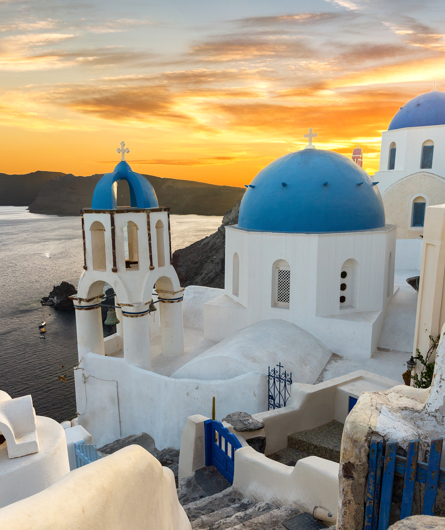 Fly to Greece With Emirates for $329 Round-trip
