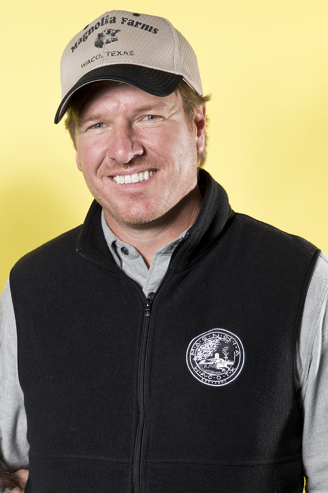 Chip Gaines of Fixer Upper Is Getting His Own Store