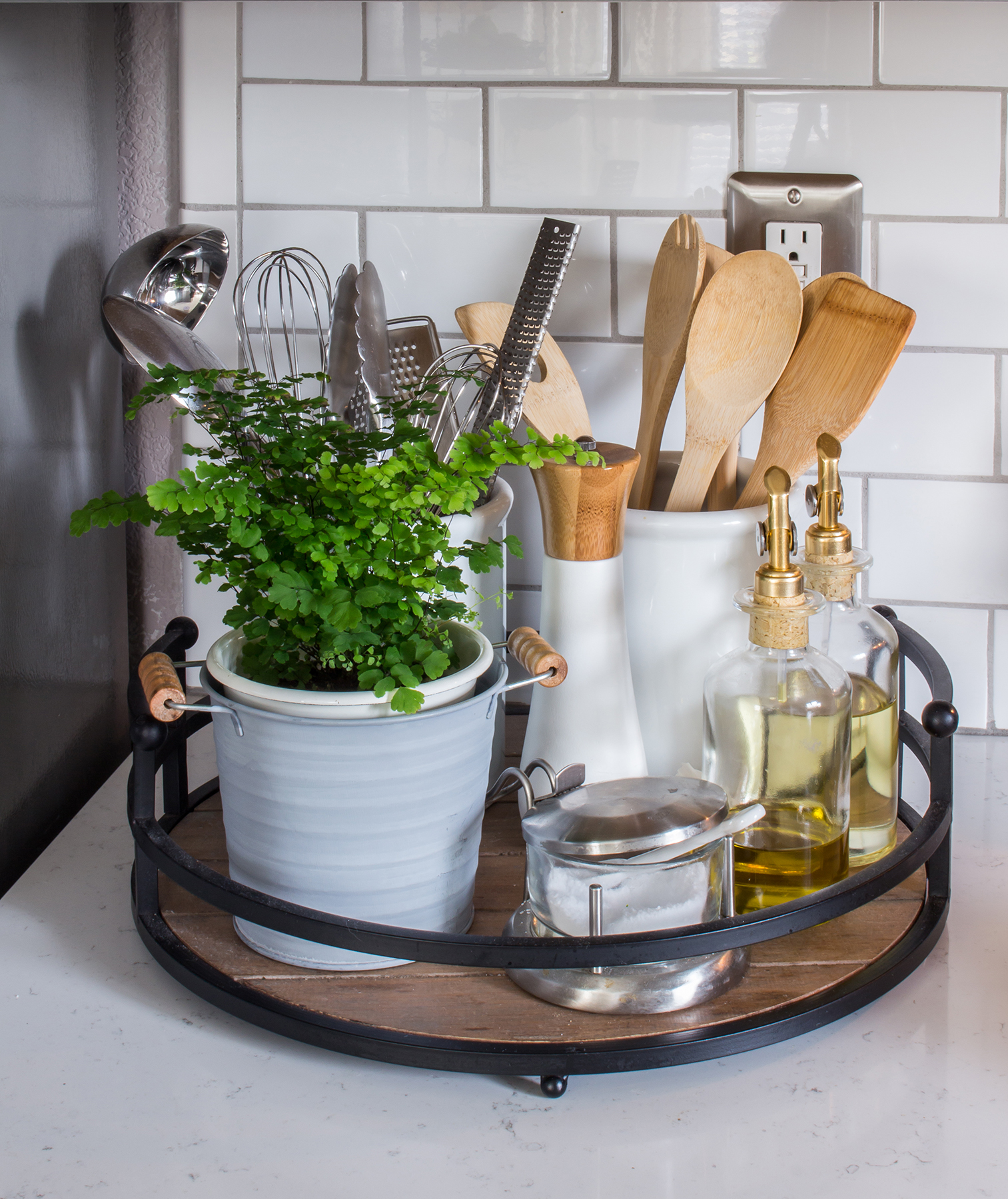 10 Brilliant Ways to Maximize Your Kitchen Storage
