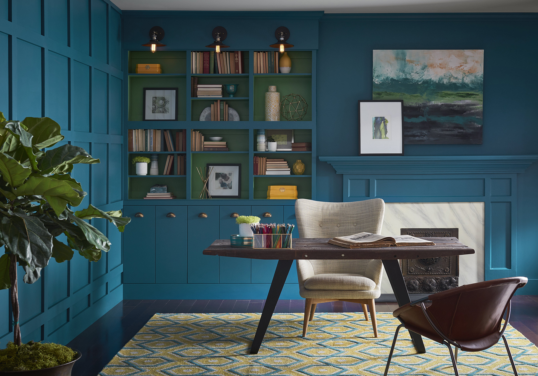 Sherwin williams just announced 2018 s color of the year for Sherwin williams color of the month october 2017