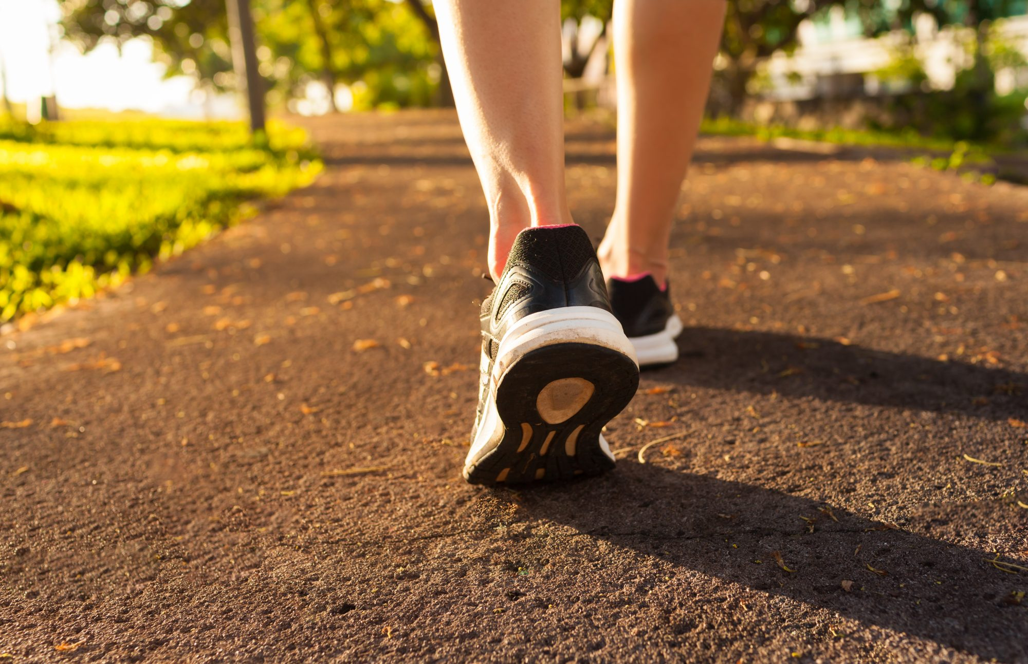 Just One Hour of Exercise a Week May Help Prevent Depression