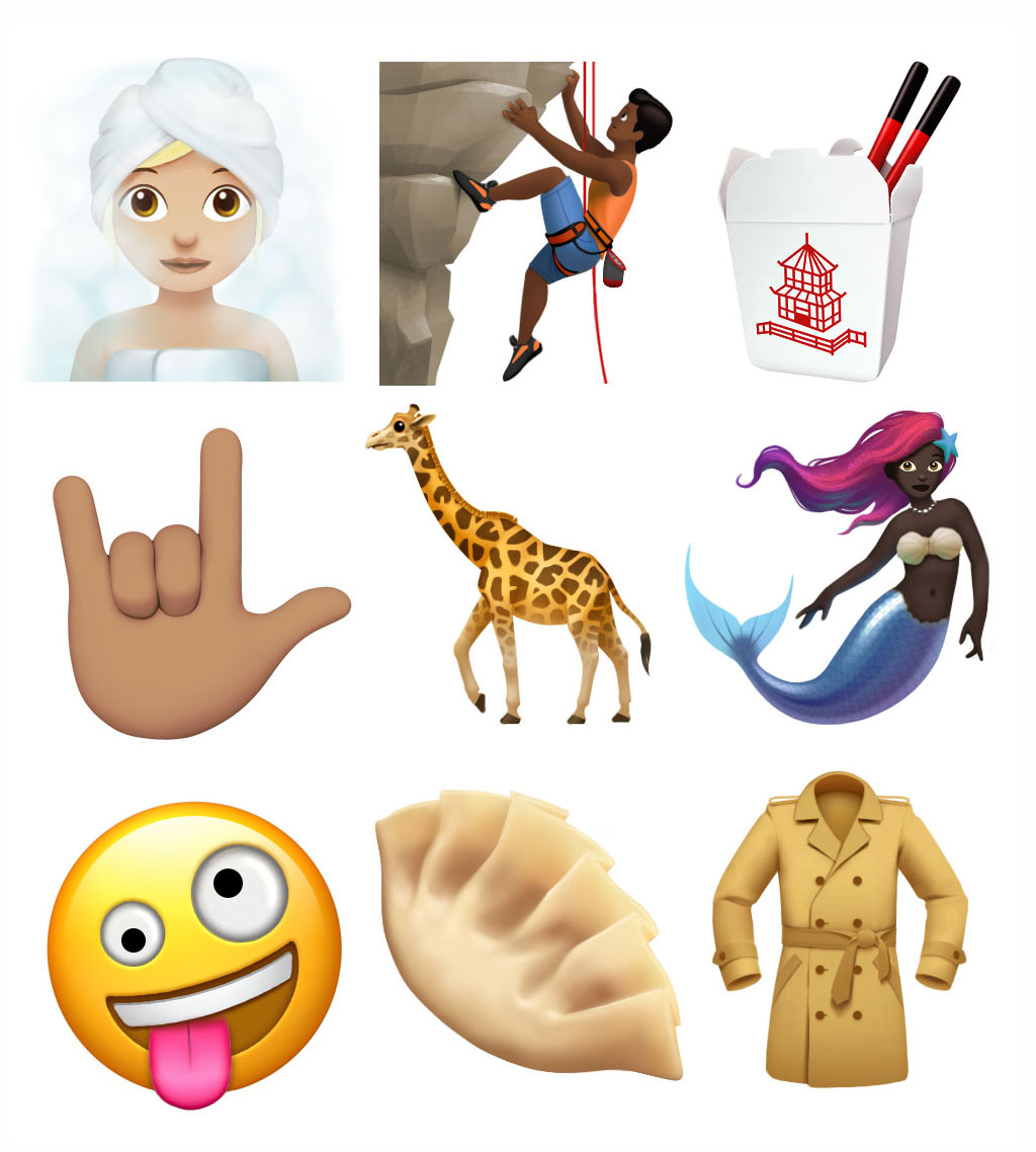 There Are New Emojis Coming This Summer | Real Simple