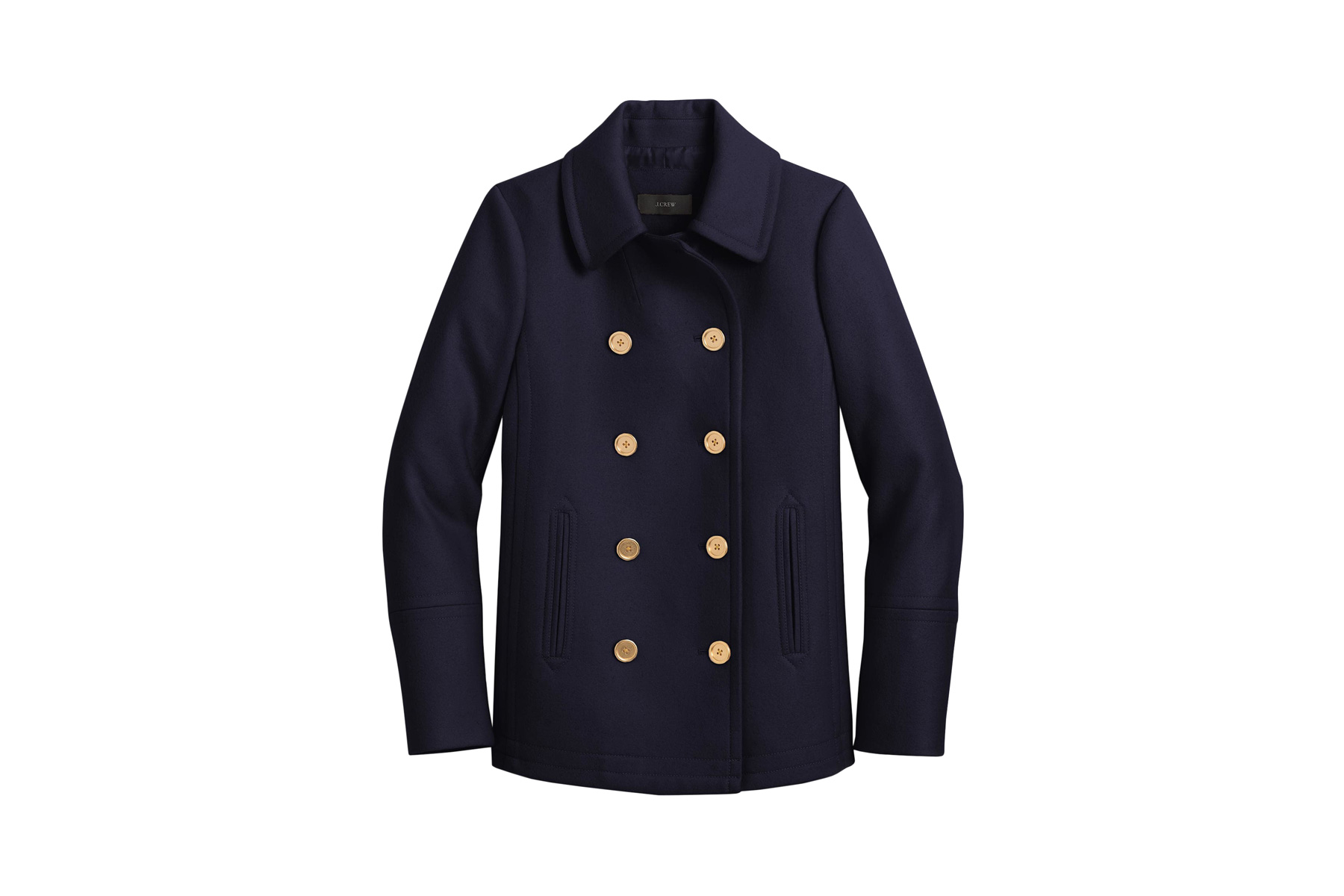 d7507142a7 5 Winter Coats to Buy During J.Crew's Massive Sale