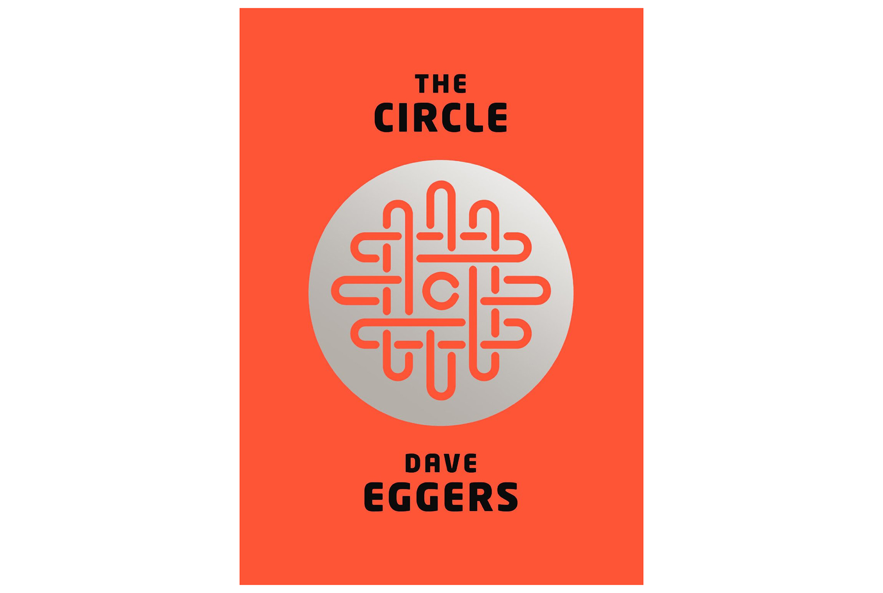 Olivia Wilde: The Circle, Dave Eggers