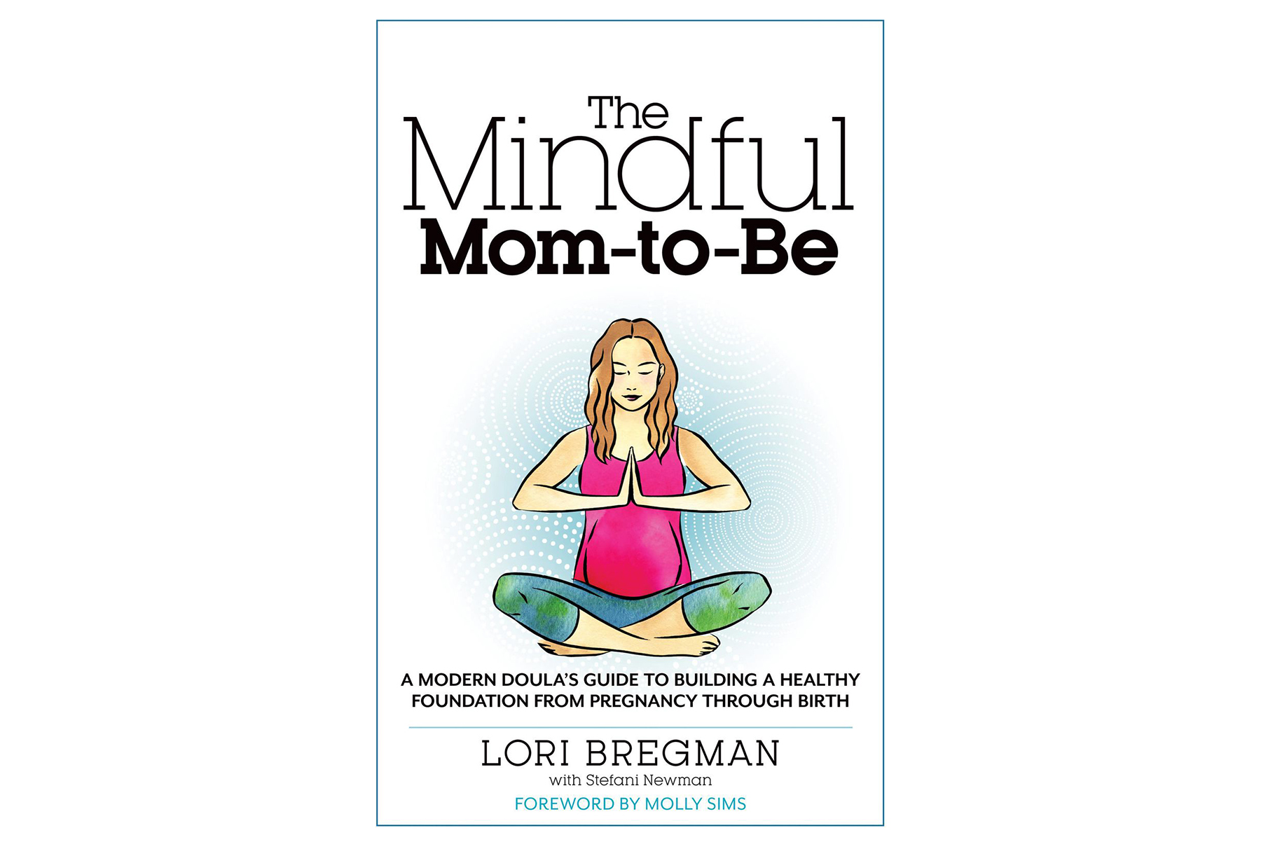 Kristen Bell: The Mindful Mom-to-Be, Lori Bregman