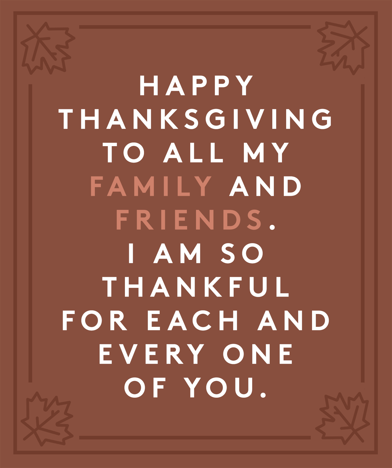 46 Thanksgiving Wishes, Messages, and Greetings to Share ...