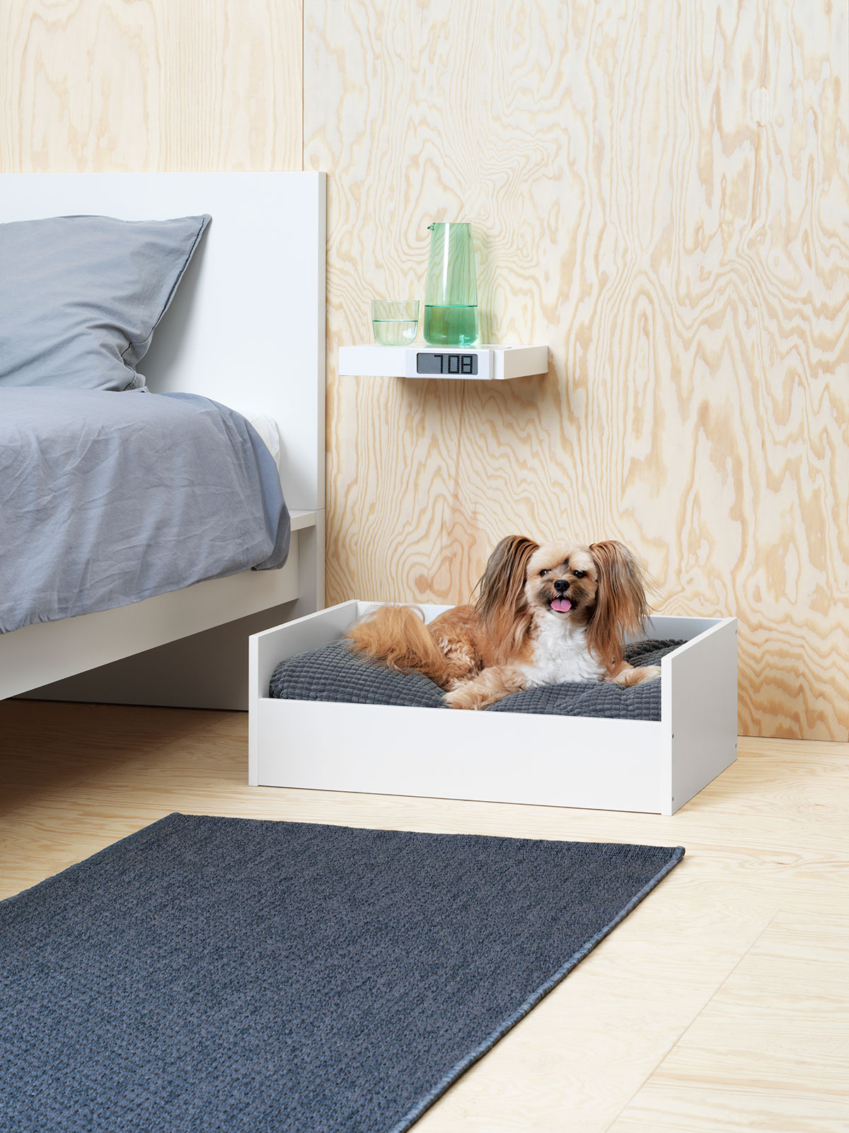 IKEA Just Launched a Stylish Pet Collection