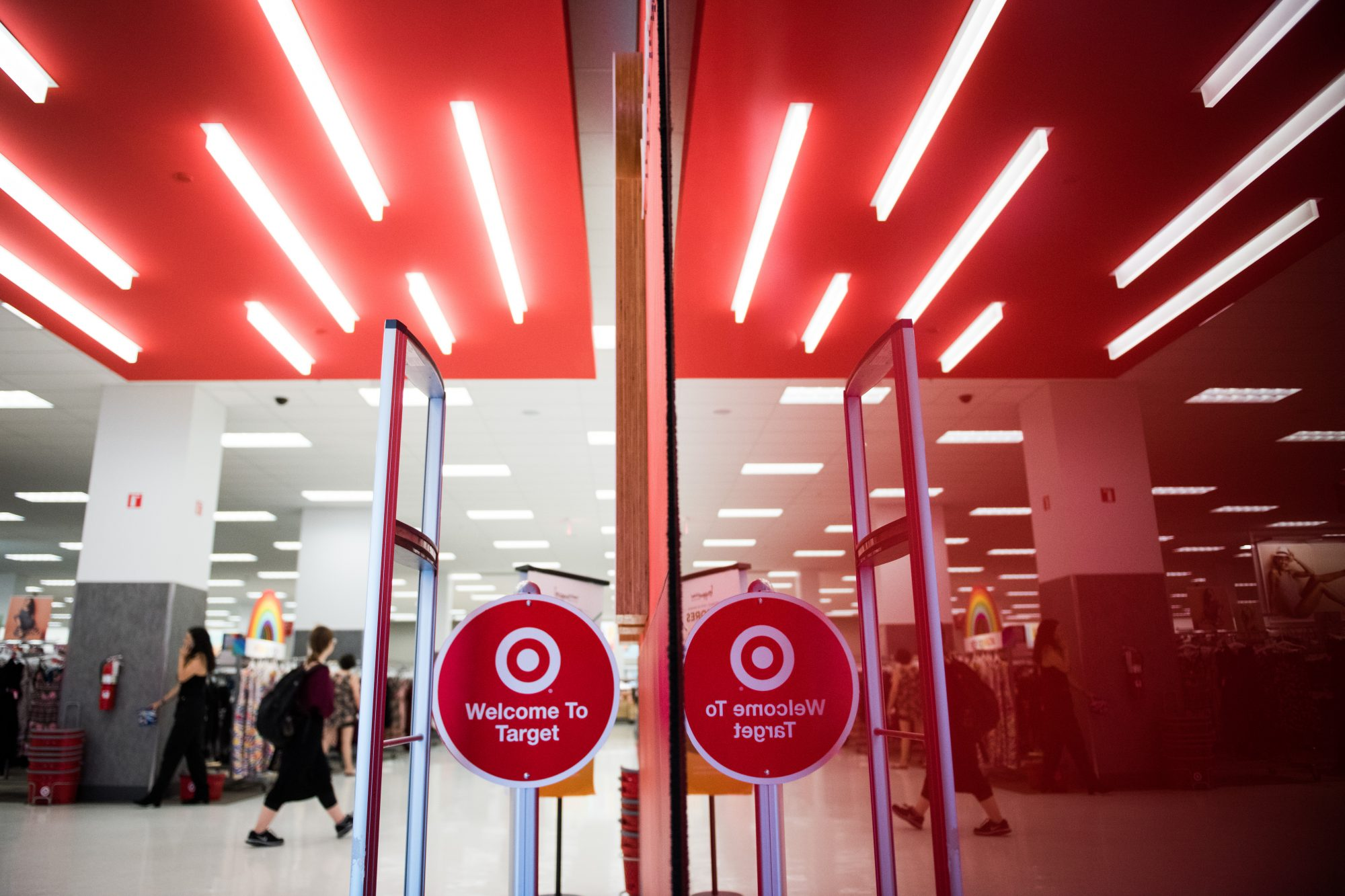 Targets Launching Special Holiday Deals This Weekend