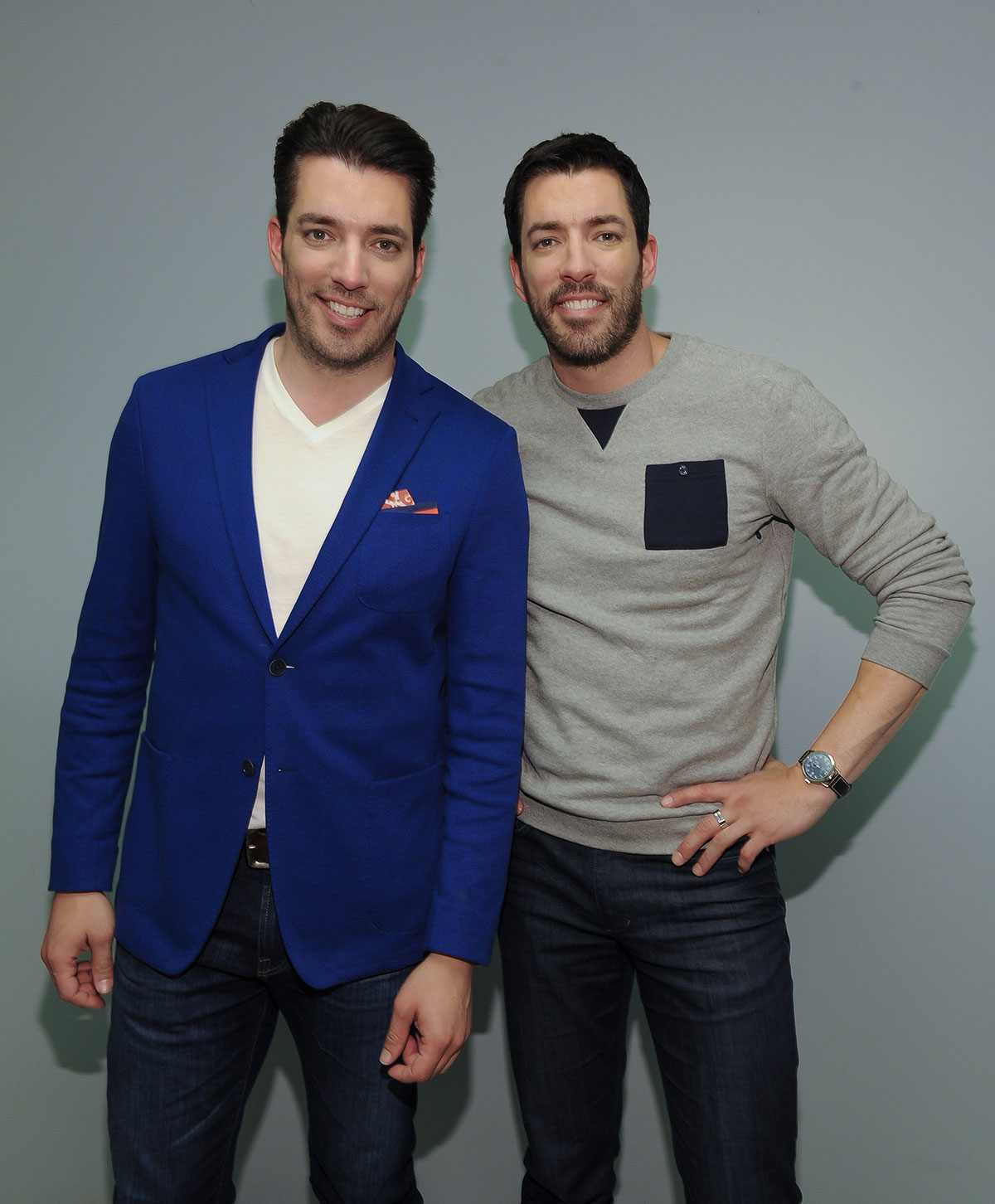 5 Home Shopping Tips From the Property Brothers
