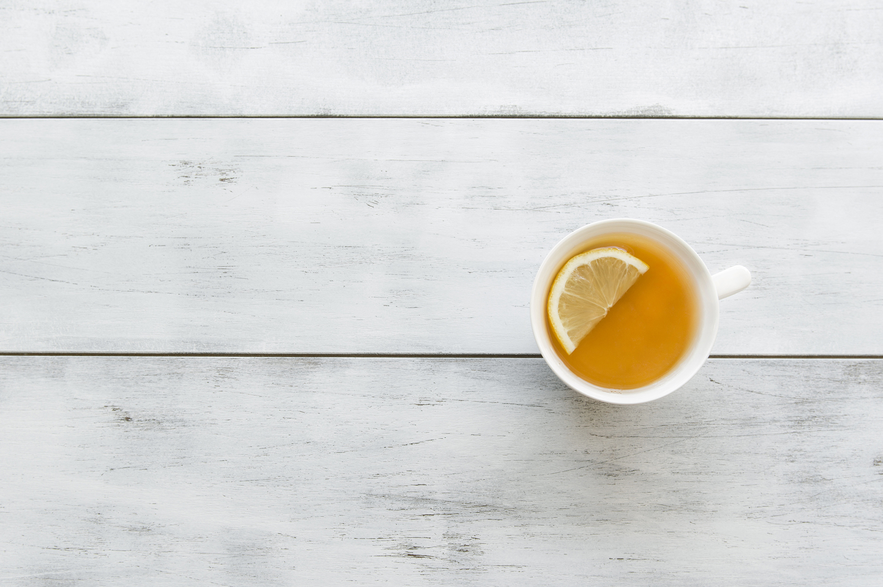 The (Easy) Homemade Elixir You Need for Cold and Flu Season