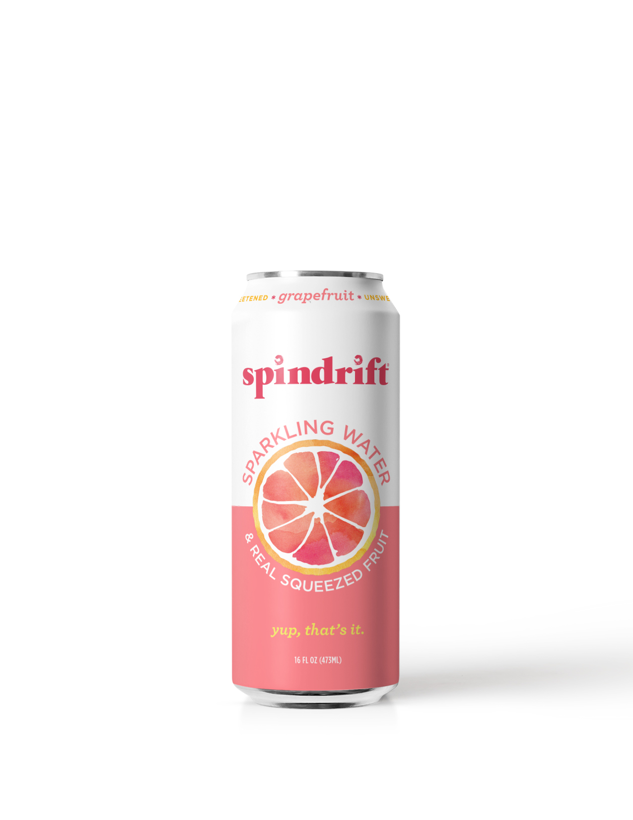 Spindrift Cans