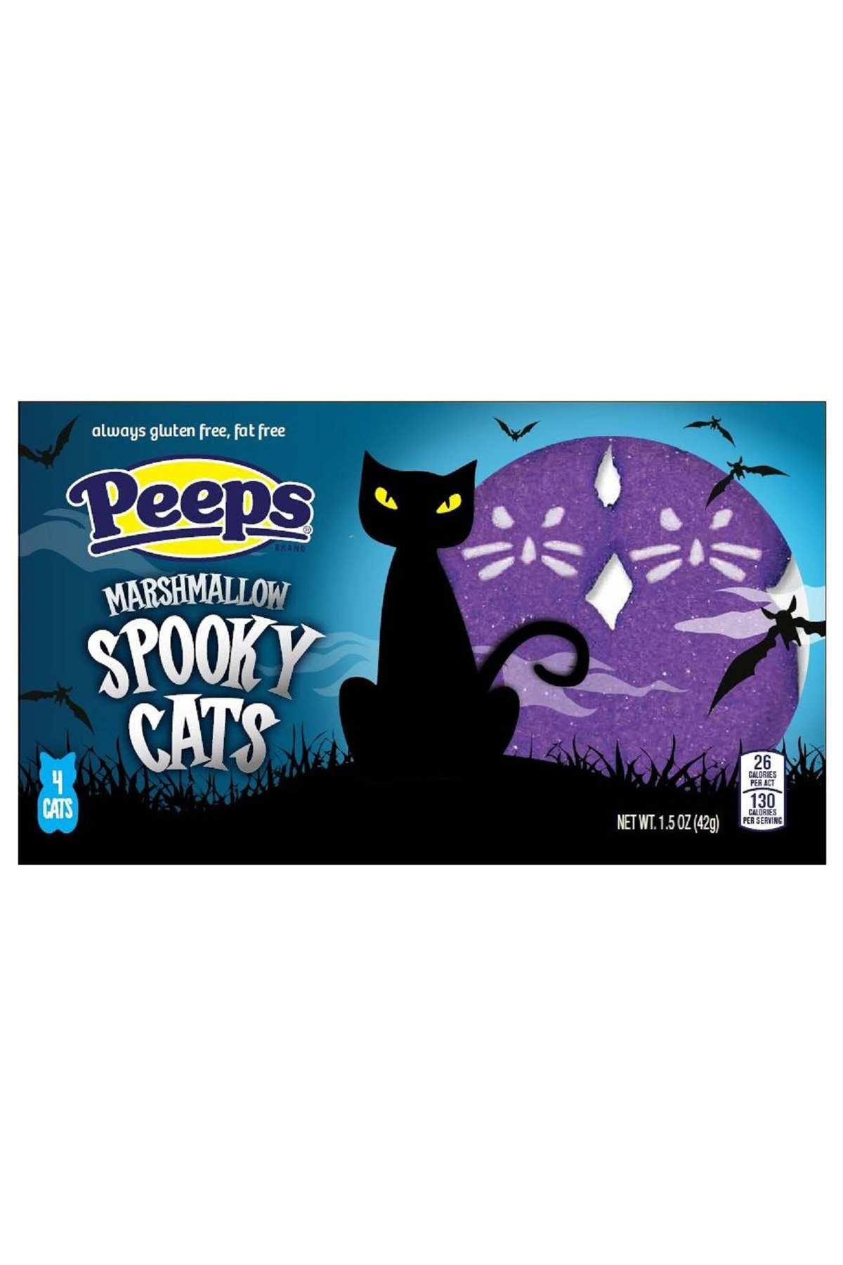 5 Spooktacular Halloween Candies