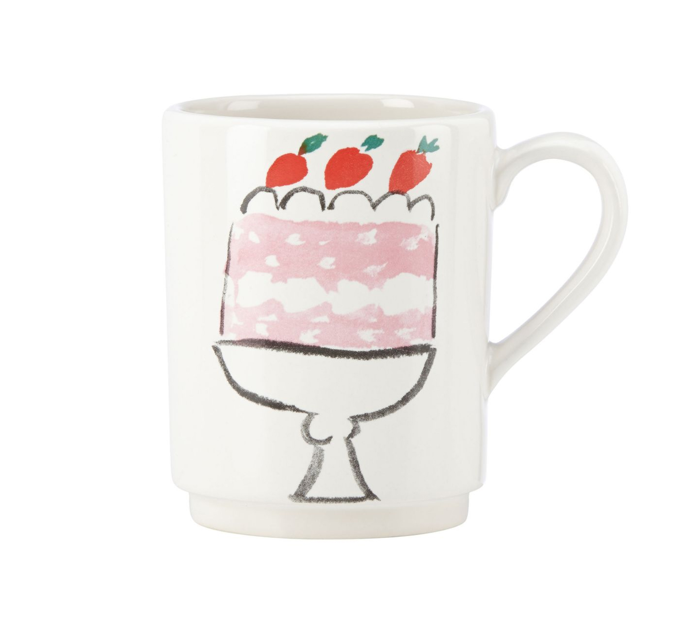 Pretty Pantry Party Mug