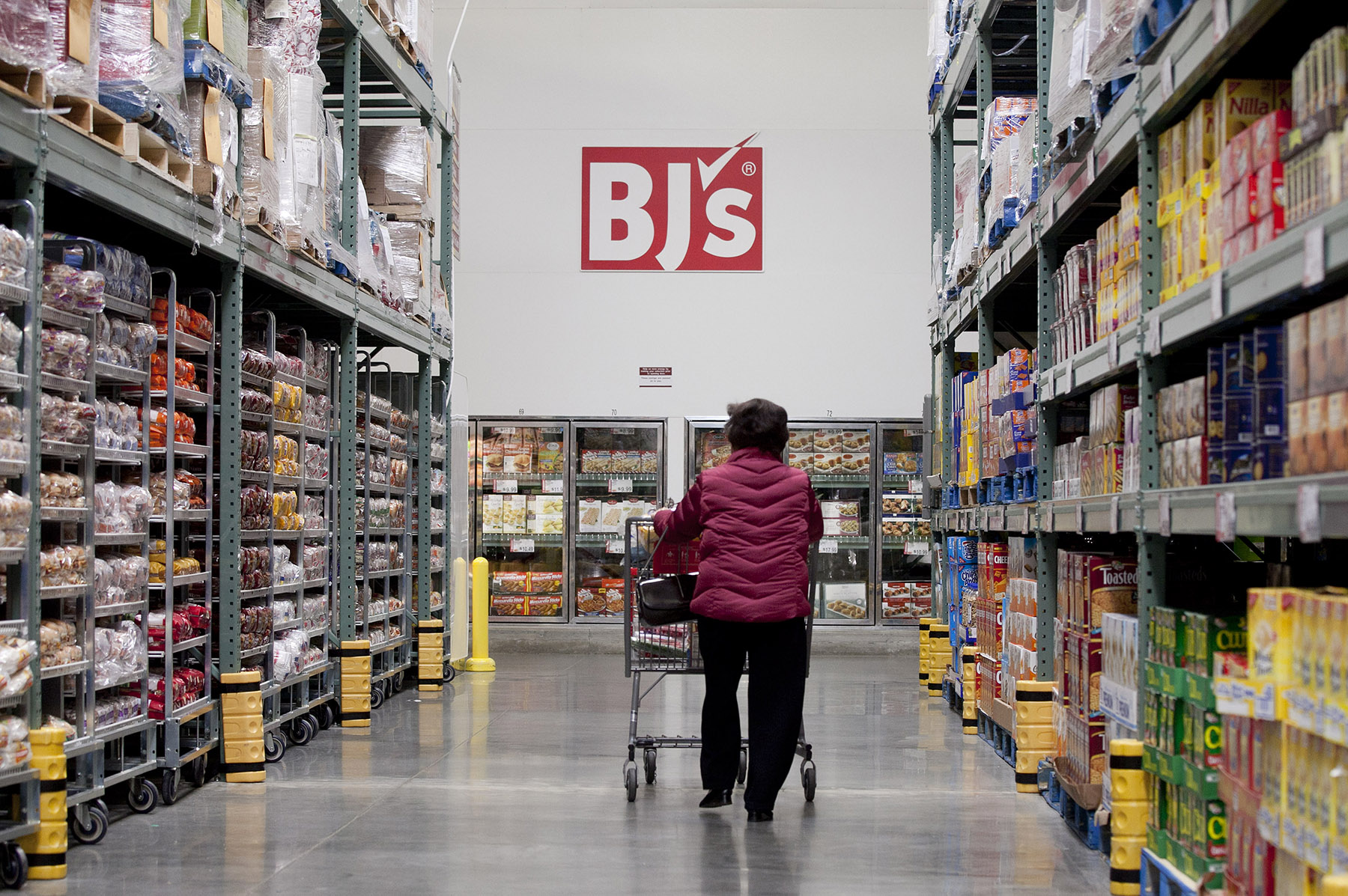 BJ's Just Released Their Thanksgiving Deals—And You'll Want to Head There ASAP