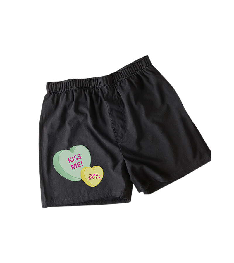 Personalized Boxers