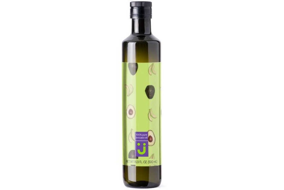 Uniquely J Avocado Oil