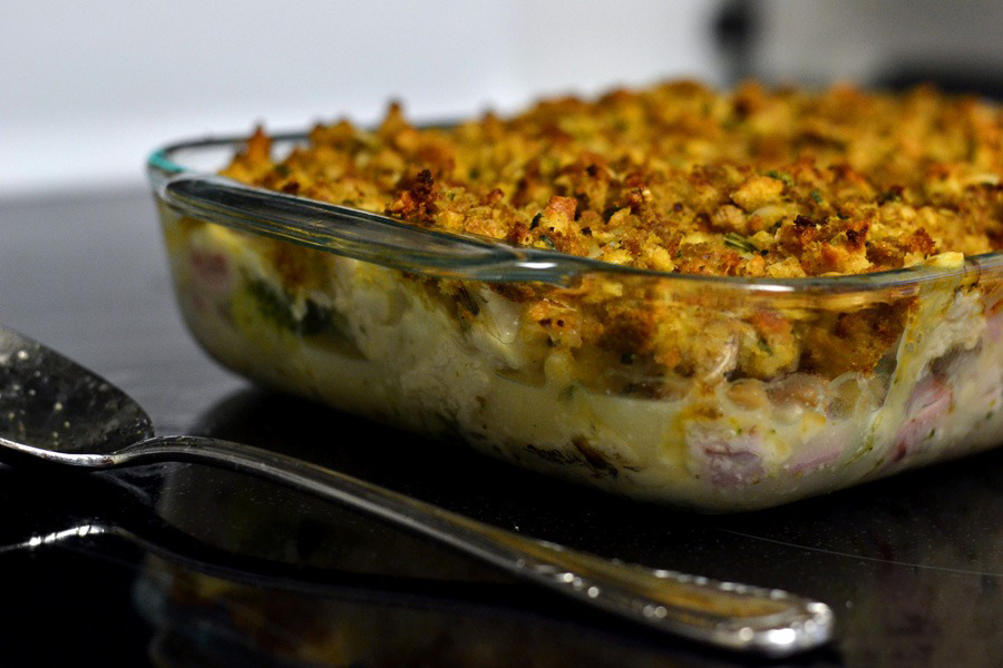 What To Do With Leftover Stuffing 14 Easy Recipes Real Simple
