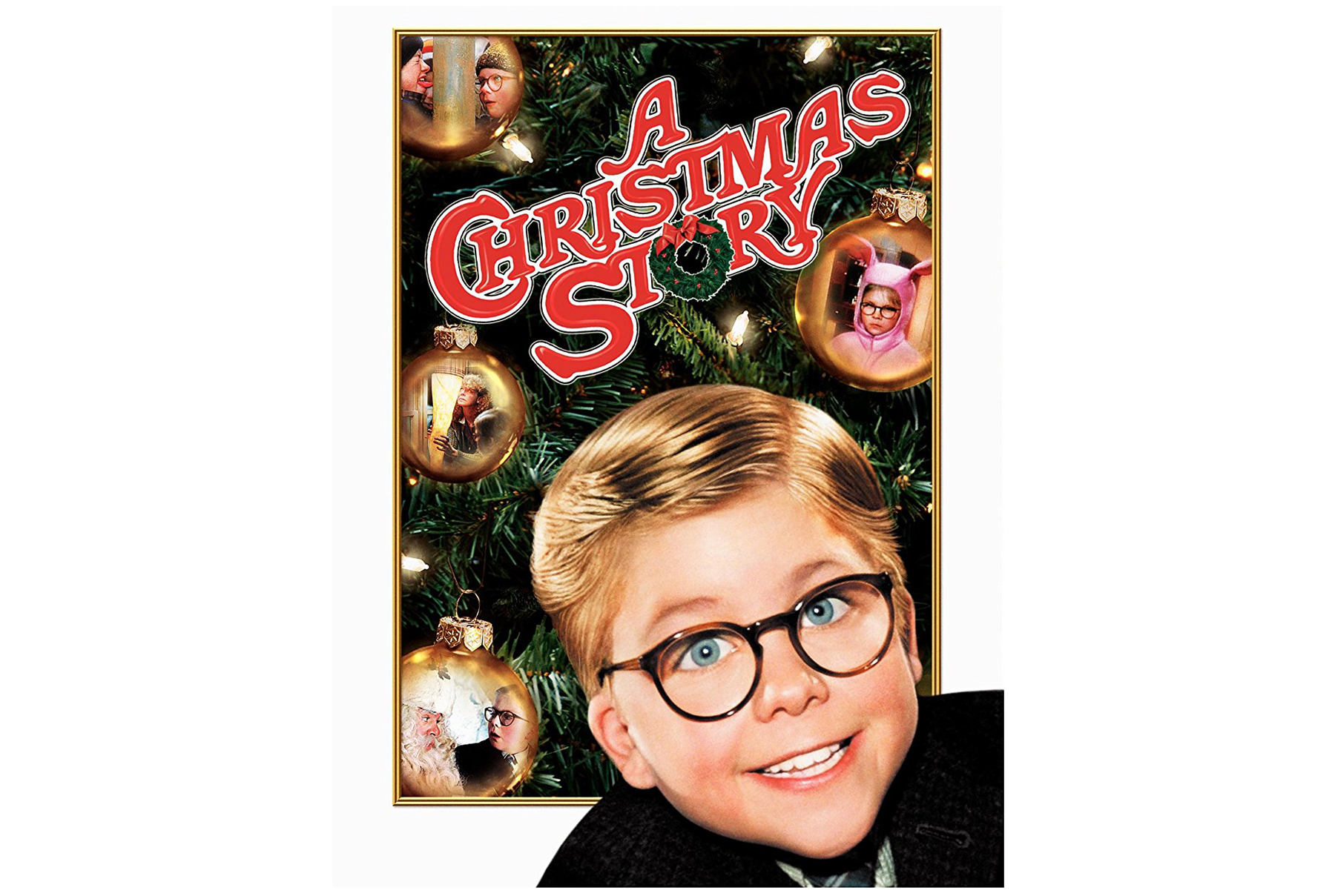 A Live Musical Version of A Christmas Story Is Coming to TV | Real ...