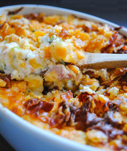 What to Do With Leftover Mashed Potatoes: 20 Easy Recipes