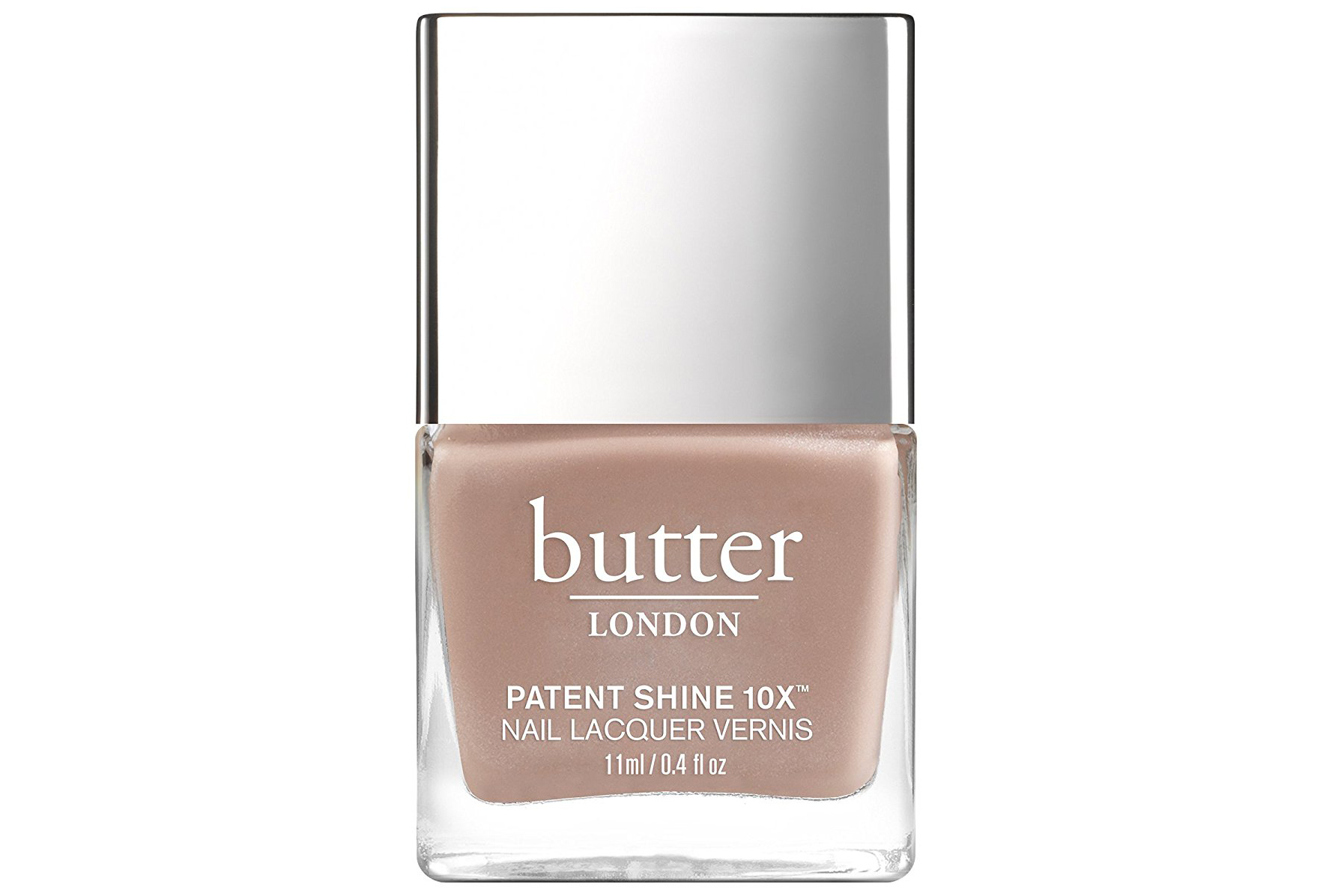 The Best Nude Nail Polish for Every Skin Tone
