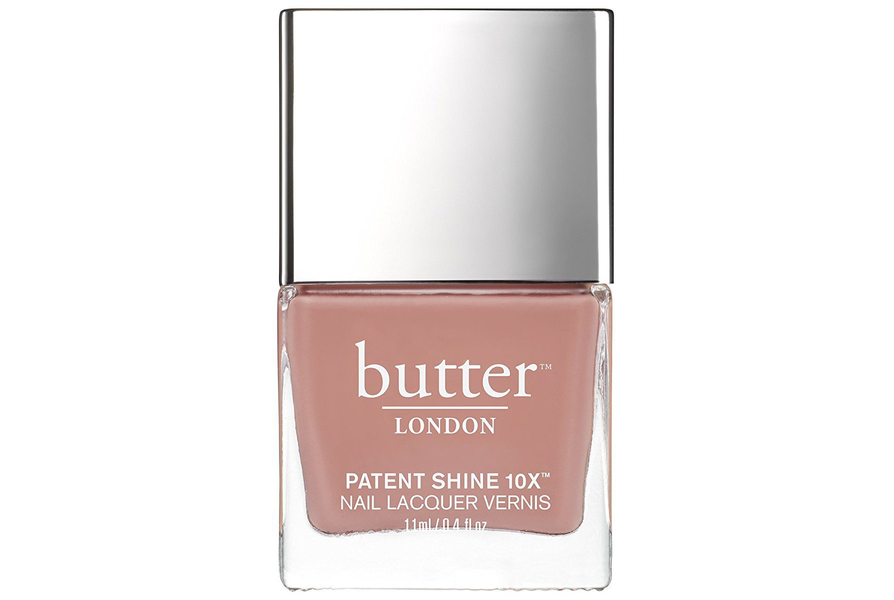 Butter LONDON Mum's the Word