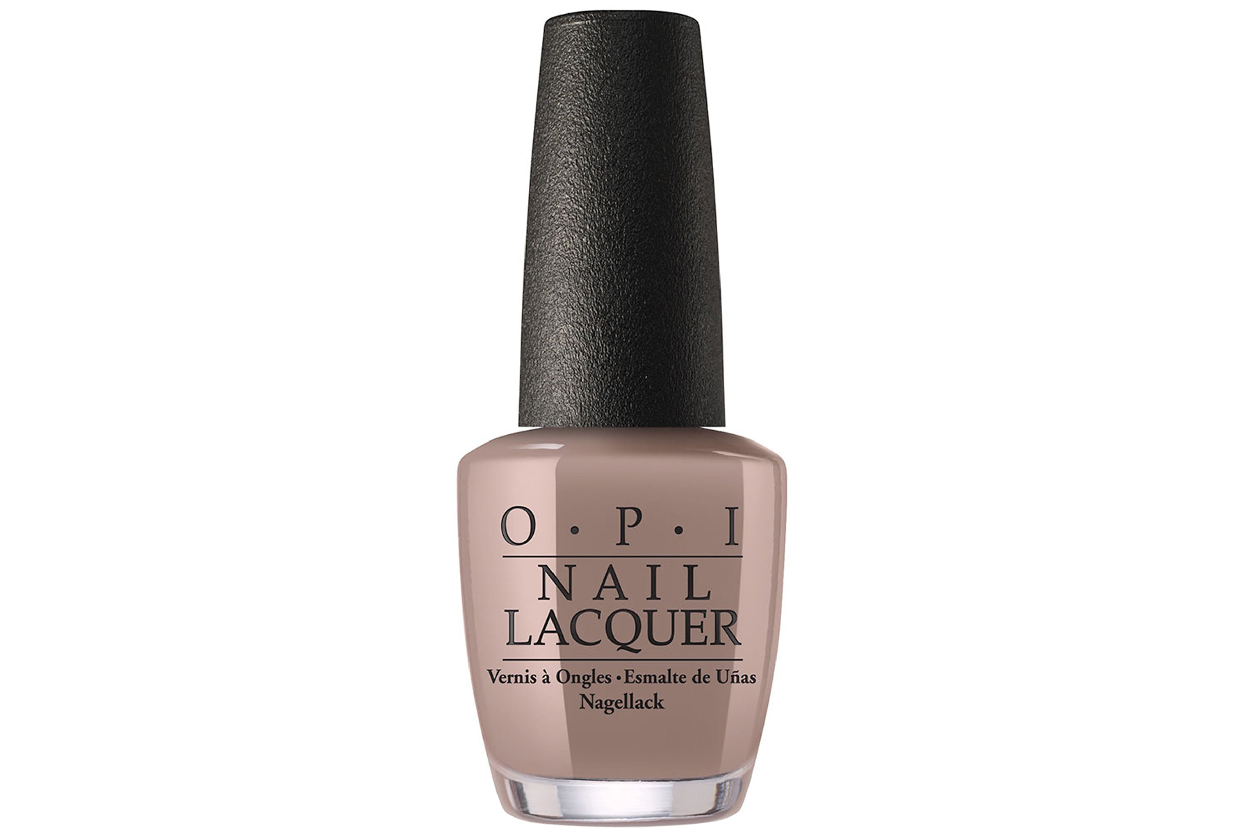 OPI Icelanded a Bottle