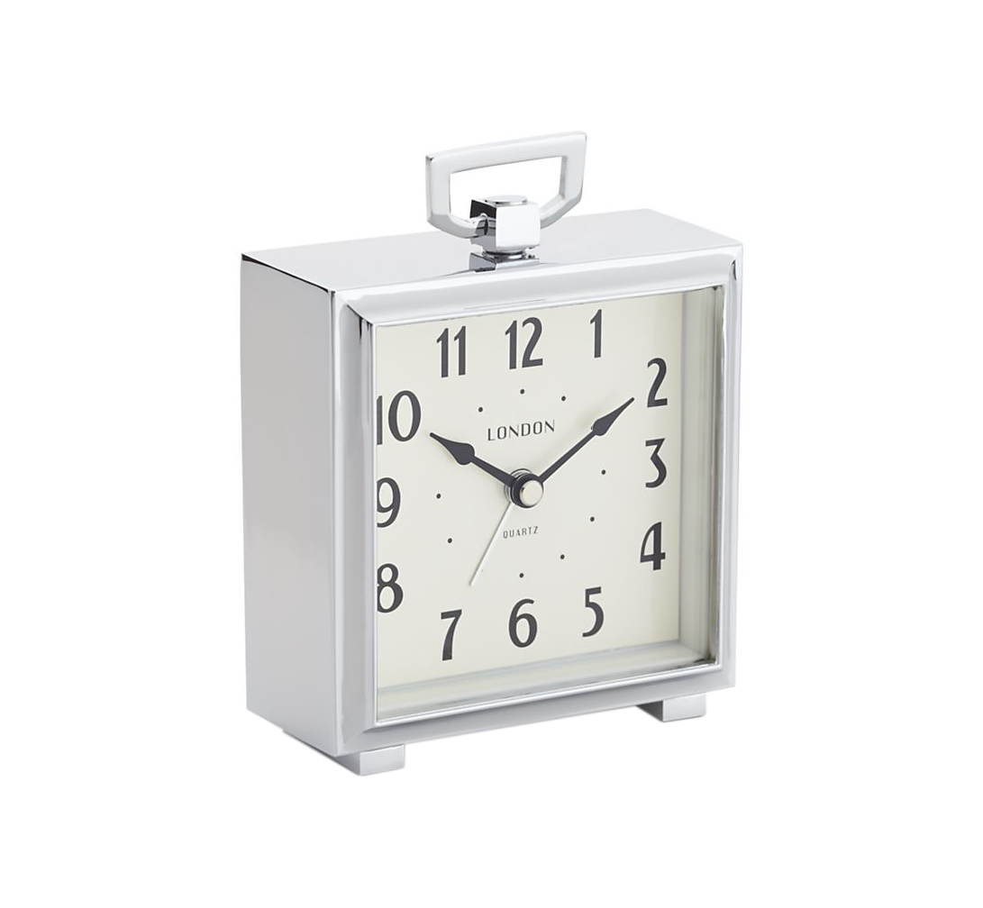 99 Best Christmas Gifts For Mom In 2017 Circuit Board Desk Clock Uncommongoods Bedside Alarm