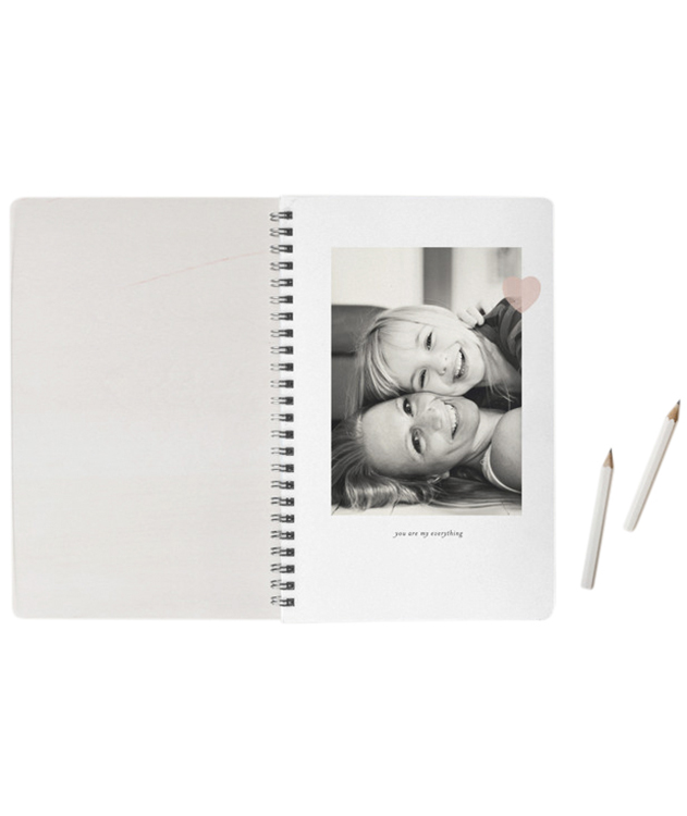 Mom Love Weekly Planner