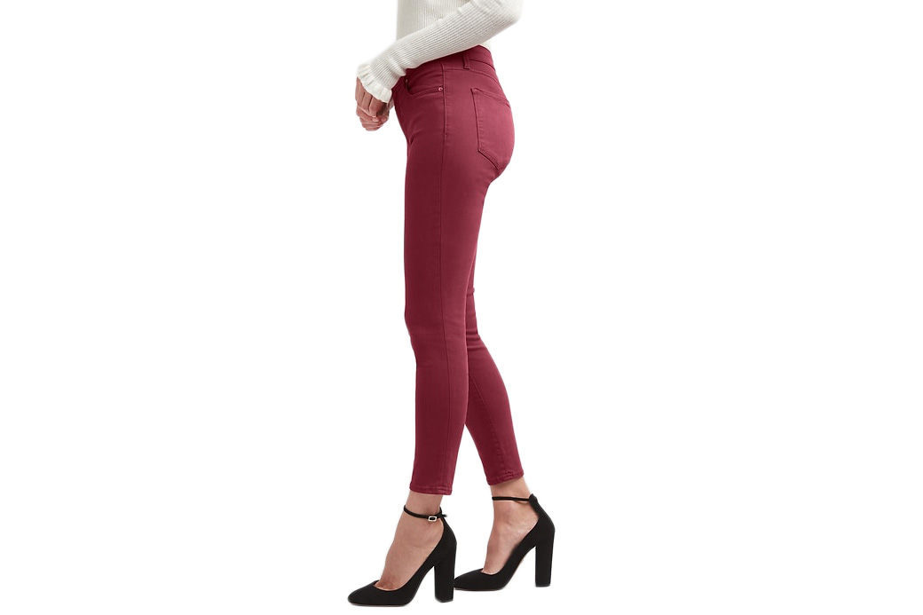 Gap Sculpt Jeans