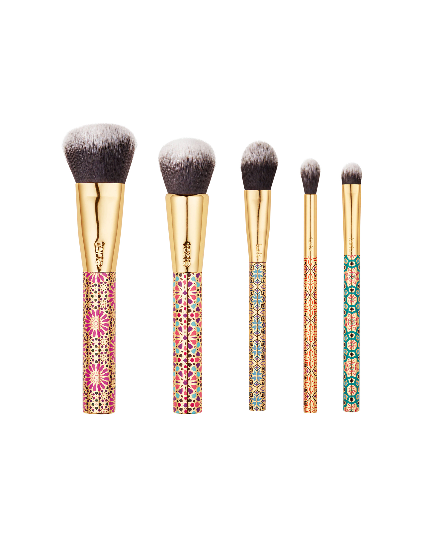 Tarte Artful Accessories Brush Set