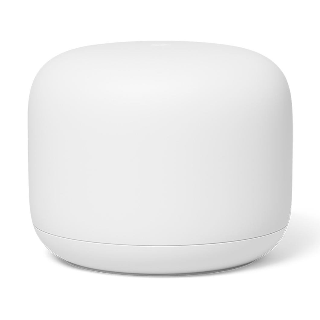 Best Christmas gifts 2019 - Google Nest Wifi