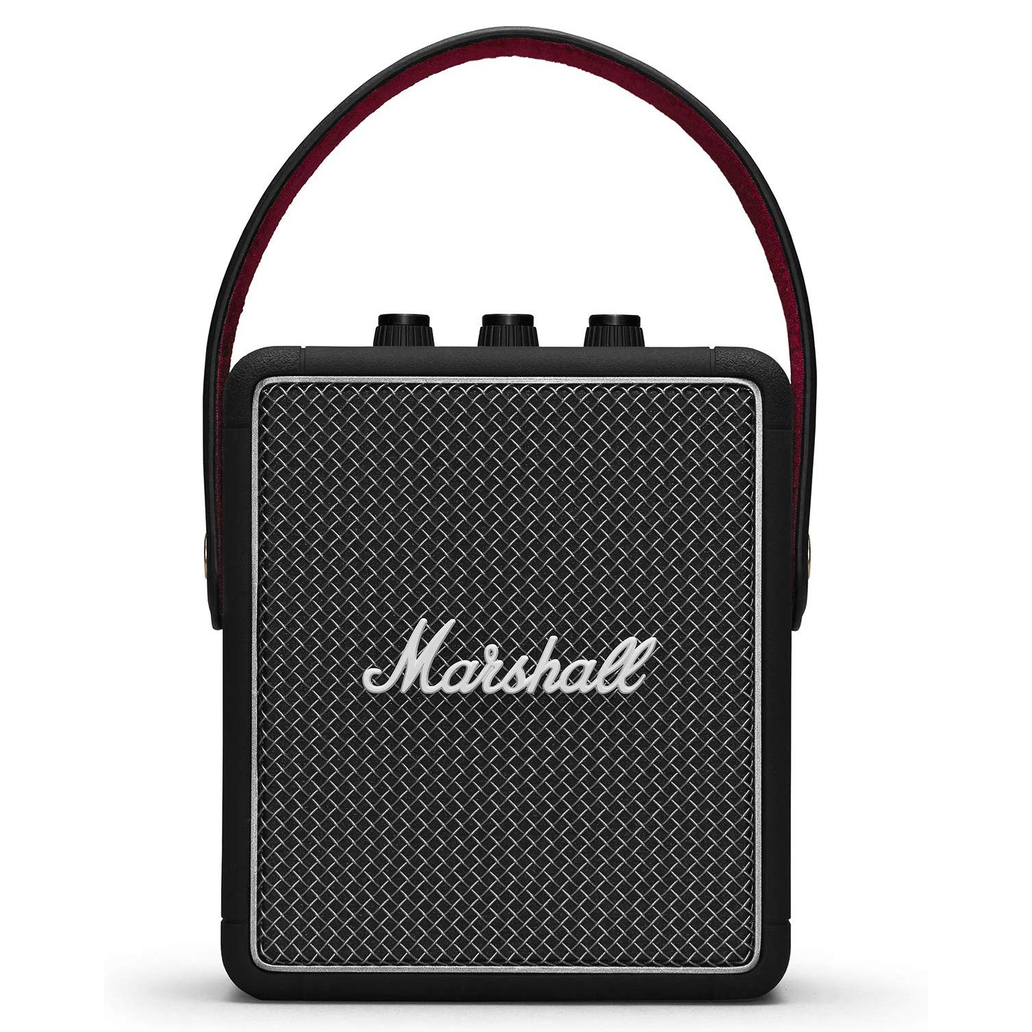Best Christmas gifts 2019 - Marshall Stockwell II Portable Bluetooth Speaker
