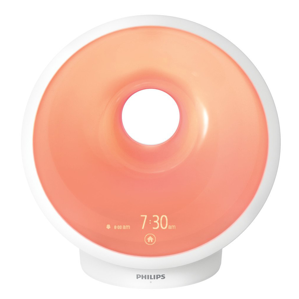 Best Christmas gifts 2019 - Philips SmartSleep Connected Sleep and Wake-up Light Therapy Lamp