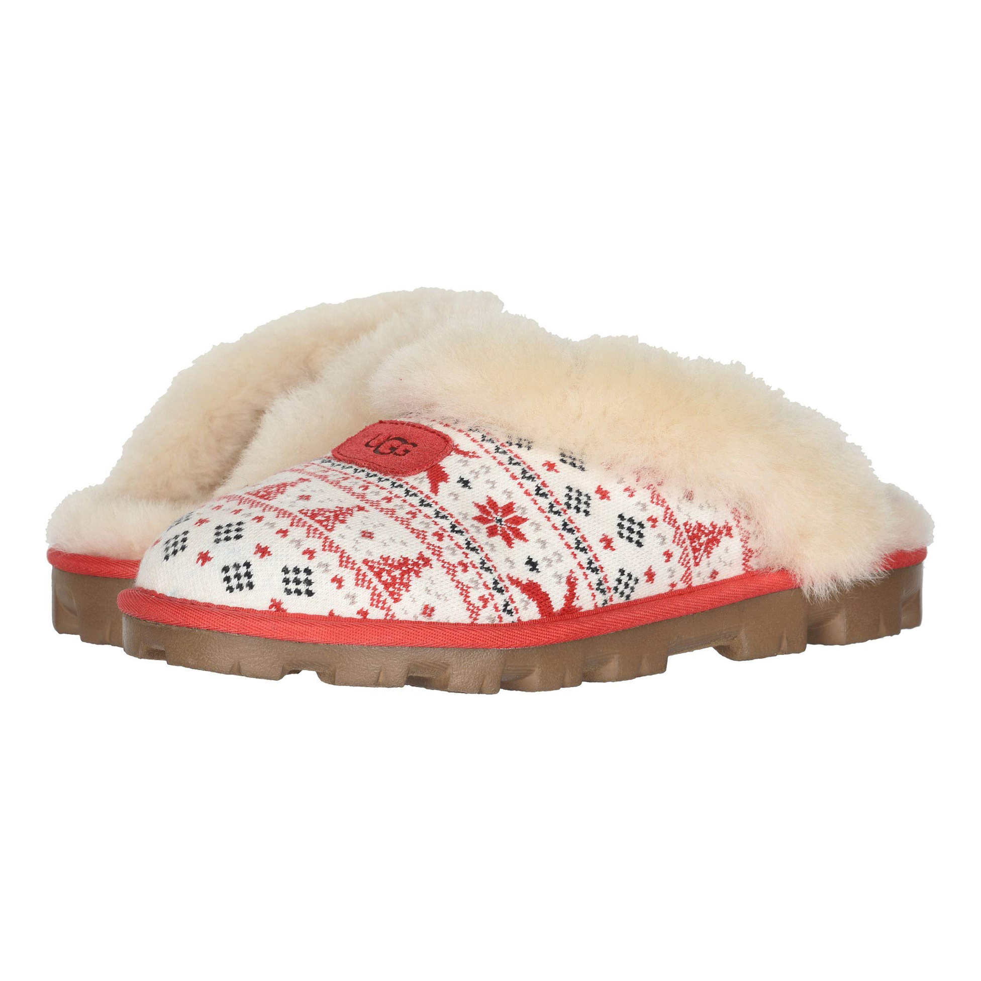 Best Christmas gifts 2019 - Zappos x UGG Holiday Sweater Slipper