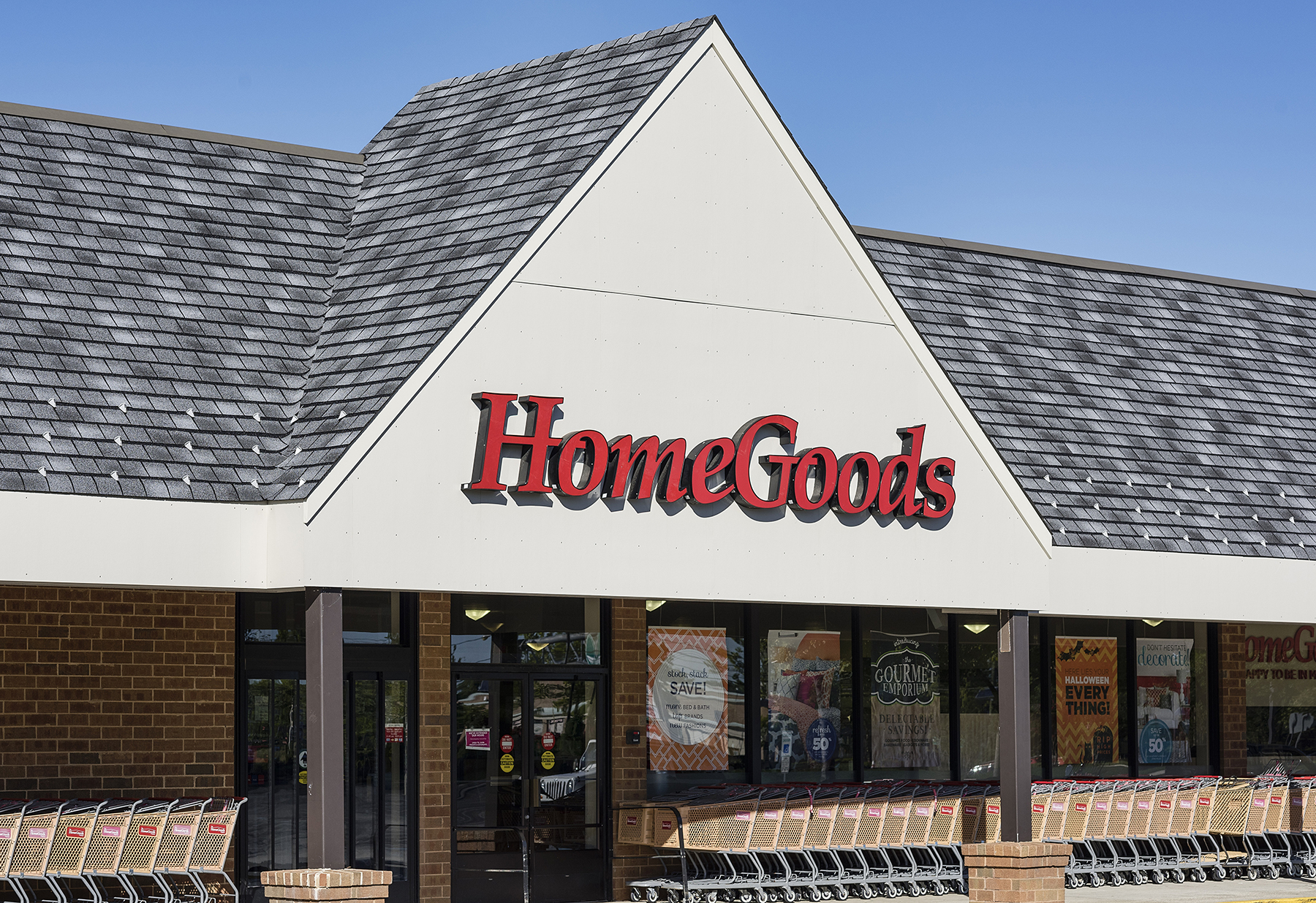 Home Goods Sites: How HomeGoods Is Helping Employees While Stores Remained
