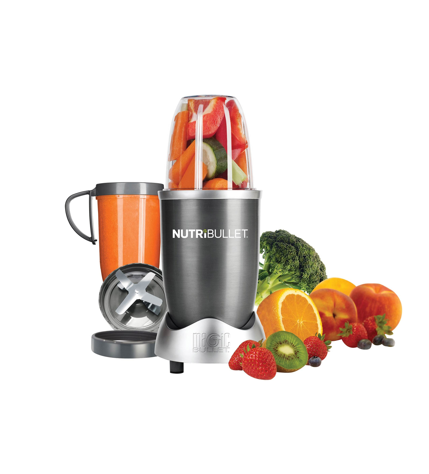 NutriBullet by MagicBullet