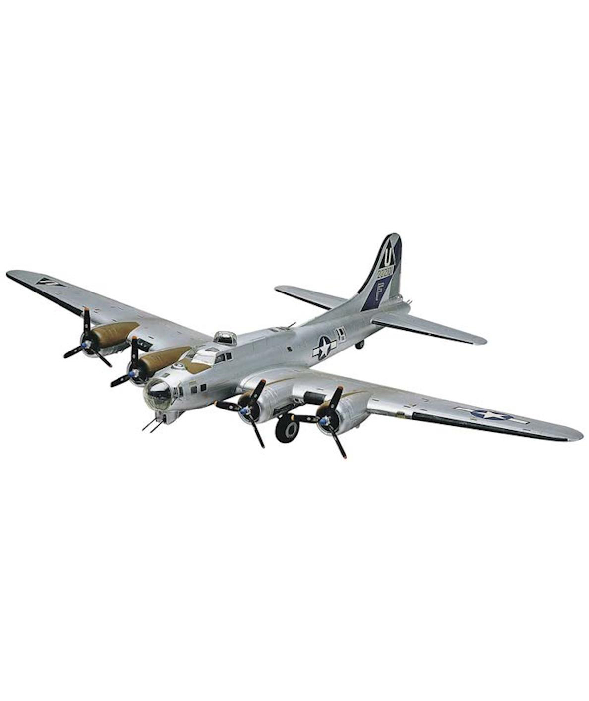 Revell B17G Flying Fortress Model Airplane Kit