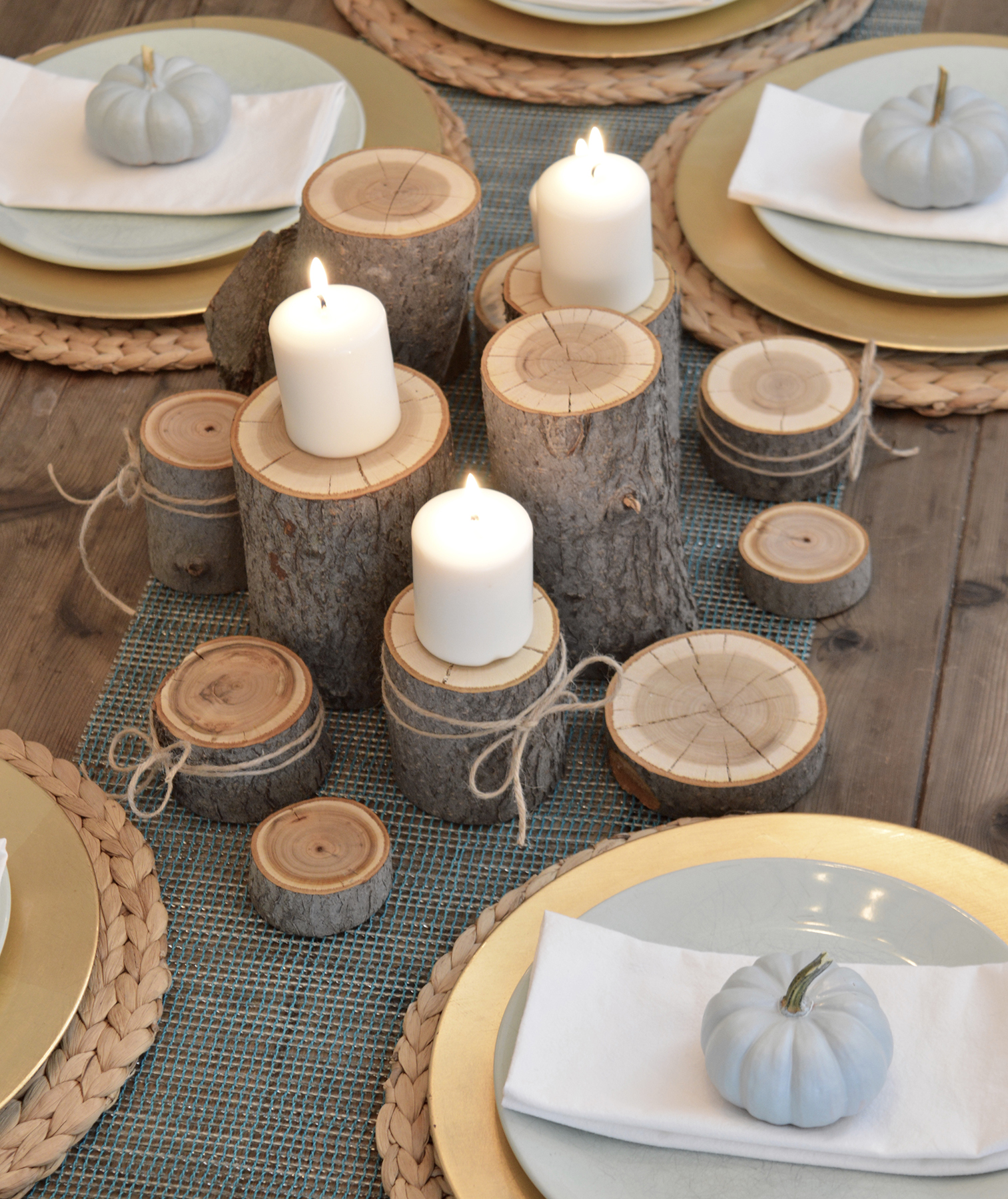 Simple and Natural Table