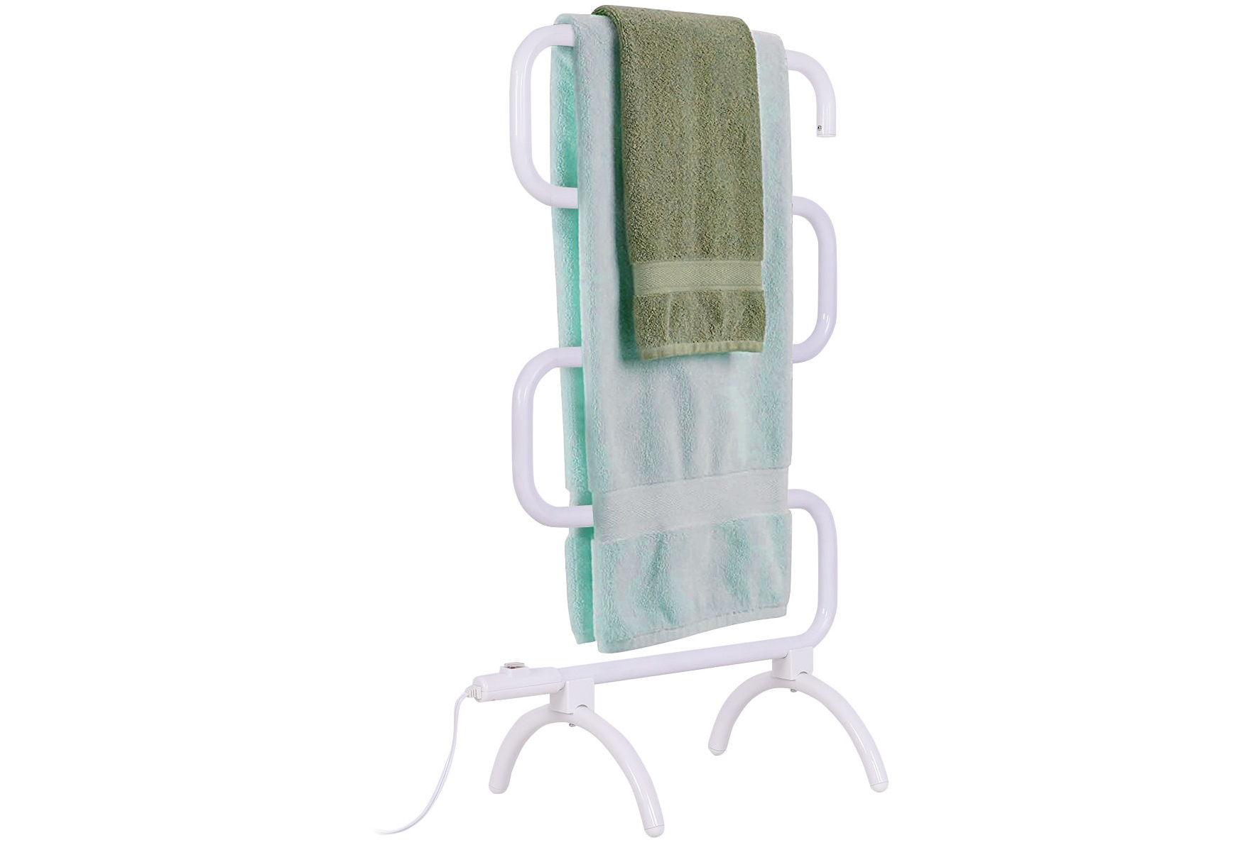 Costway Electric Towel Warmer Drying Rack