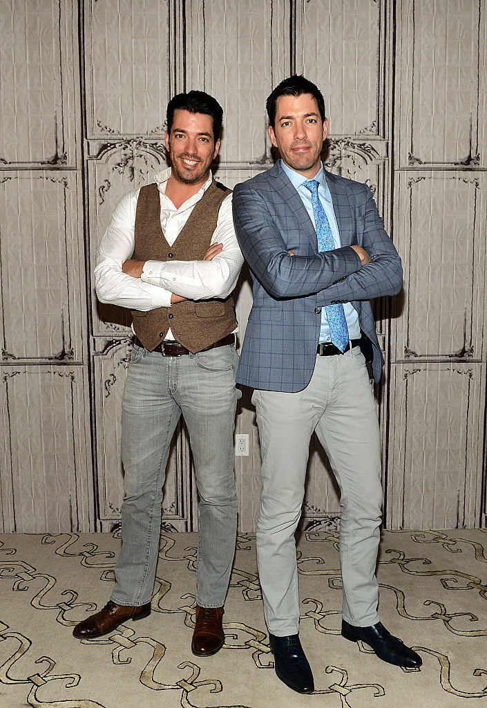 The Biggest Mistake You're Making When Renovating Your Home, According to the Property Brothers