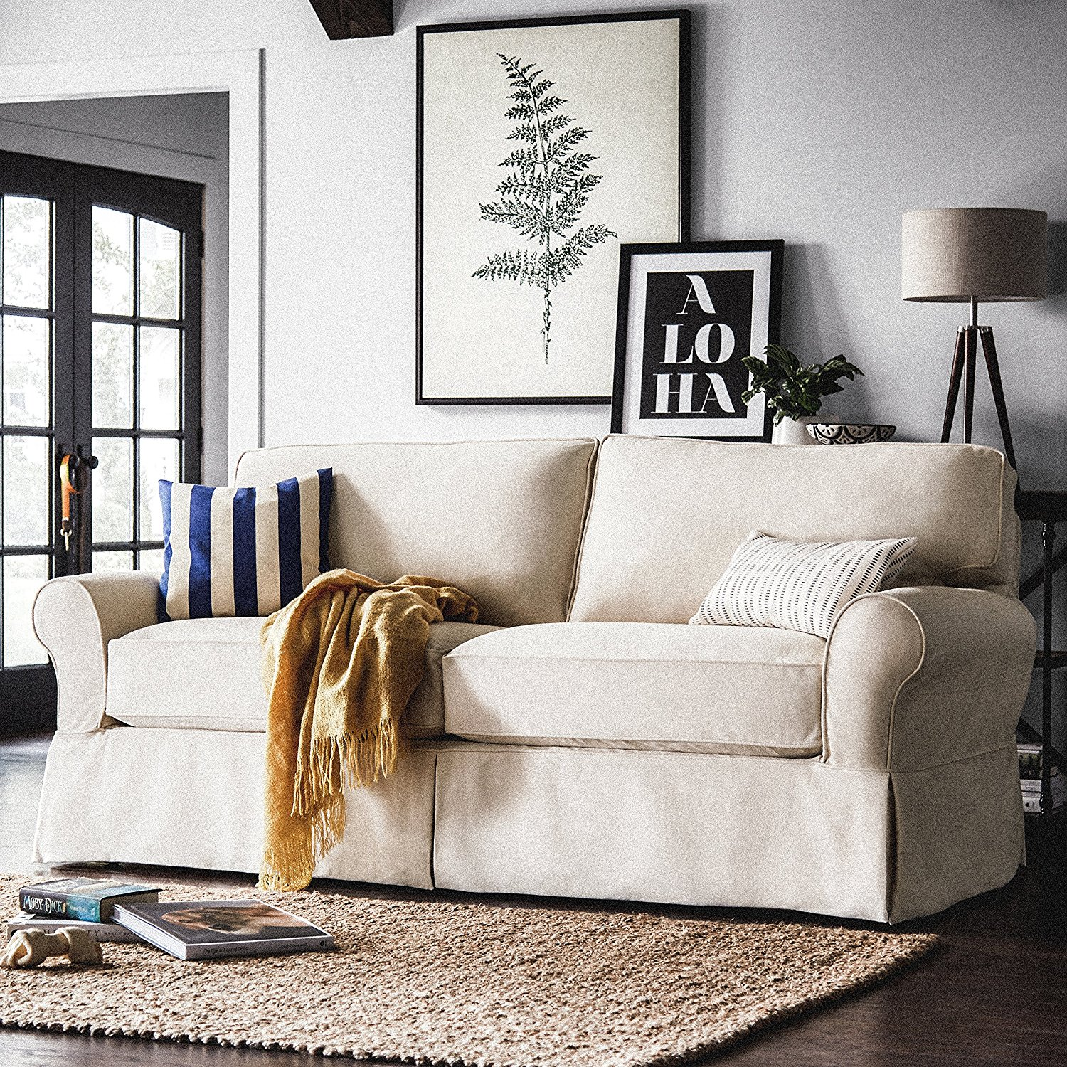 Amazon\'s New Furniture Line Will Give Your Home Joanna Gaines ...