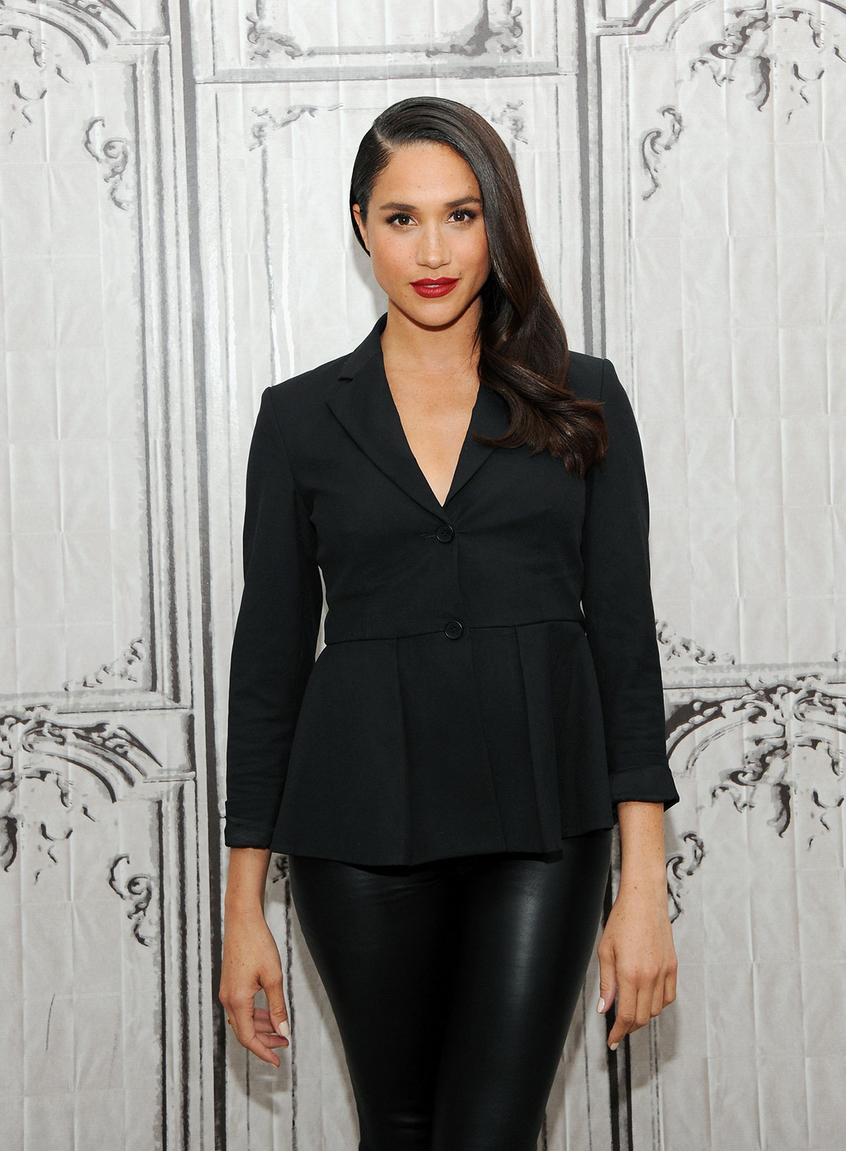 This Is the One Drugstore Lotion Meghan Markle Can't Live Without