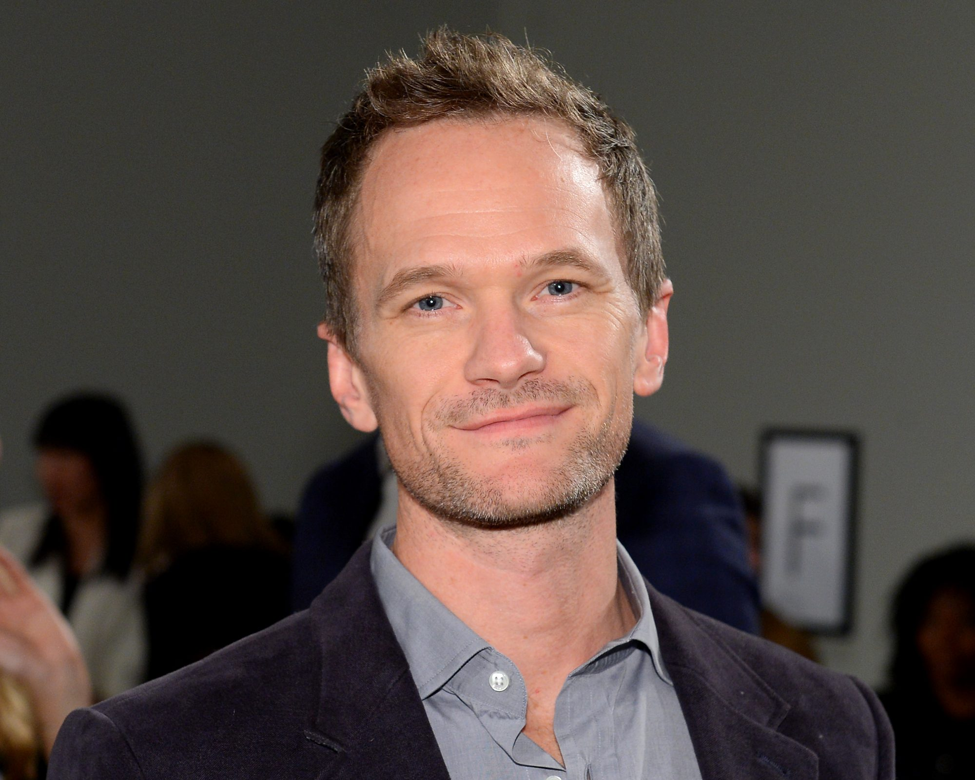 Neil Patrick Harris in Series of Unfortunate Events