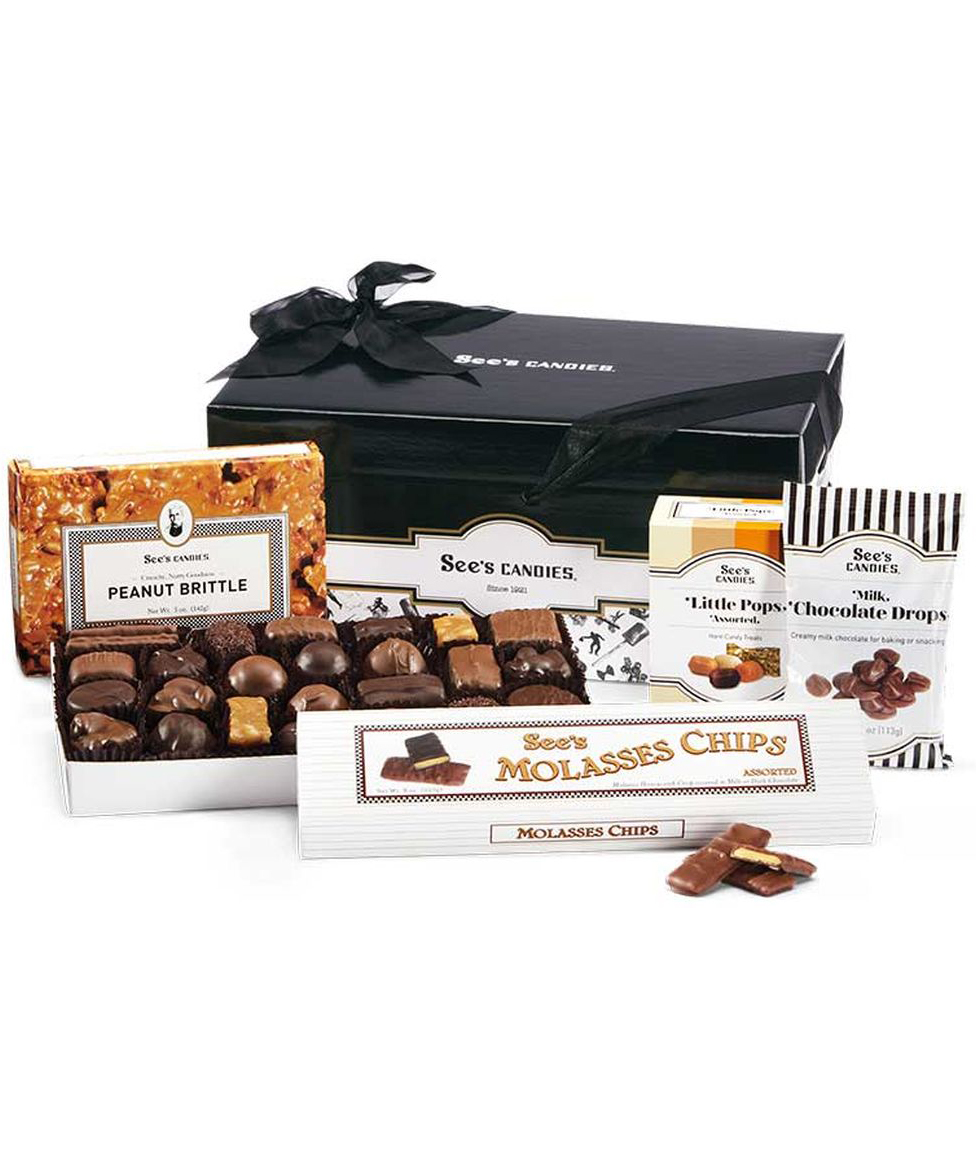 See's Candies Classic Gift Pack