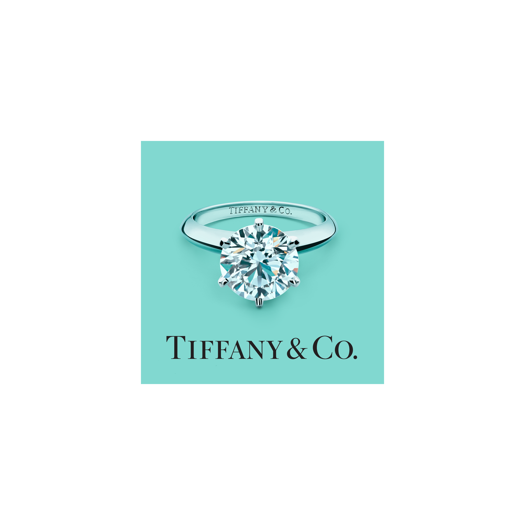 Tiffany & Co. Engagement Ring Finder
