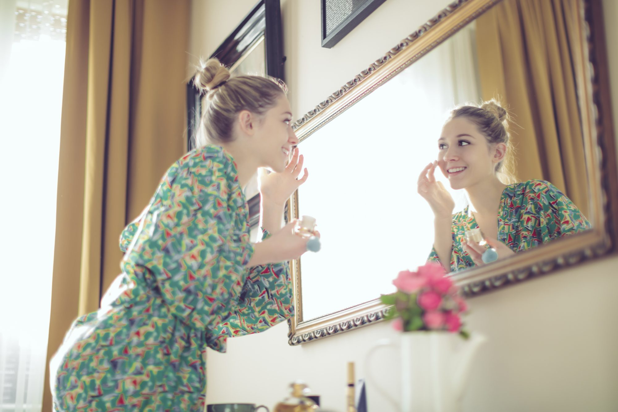 How I Shaved 15 Minutes Off My Beauty Routine