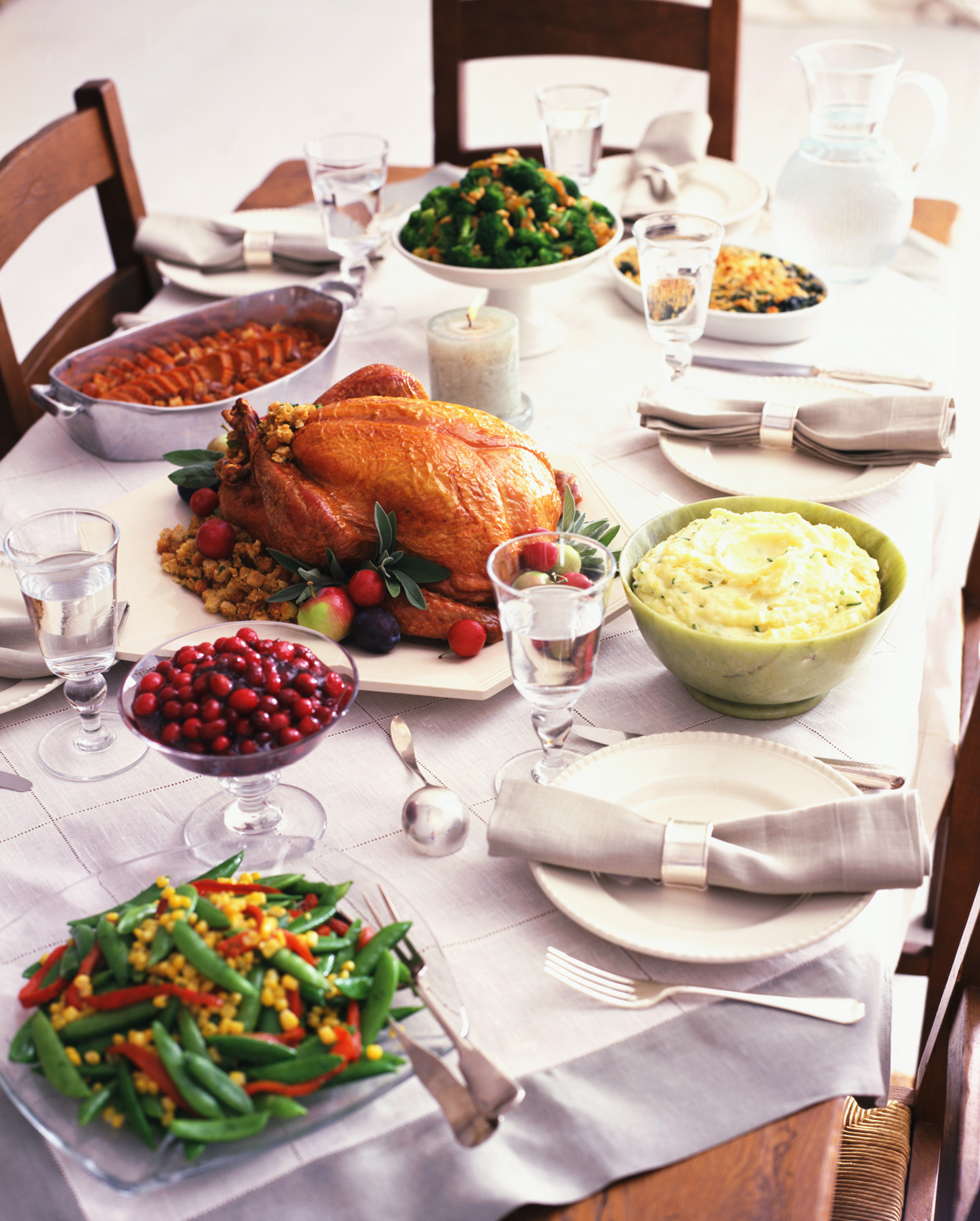 20 Fun Conversation Starter Questions for Your Thanksgiving Table