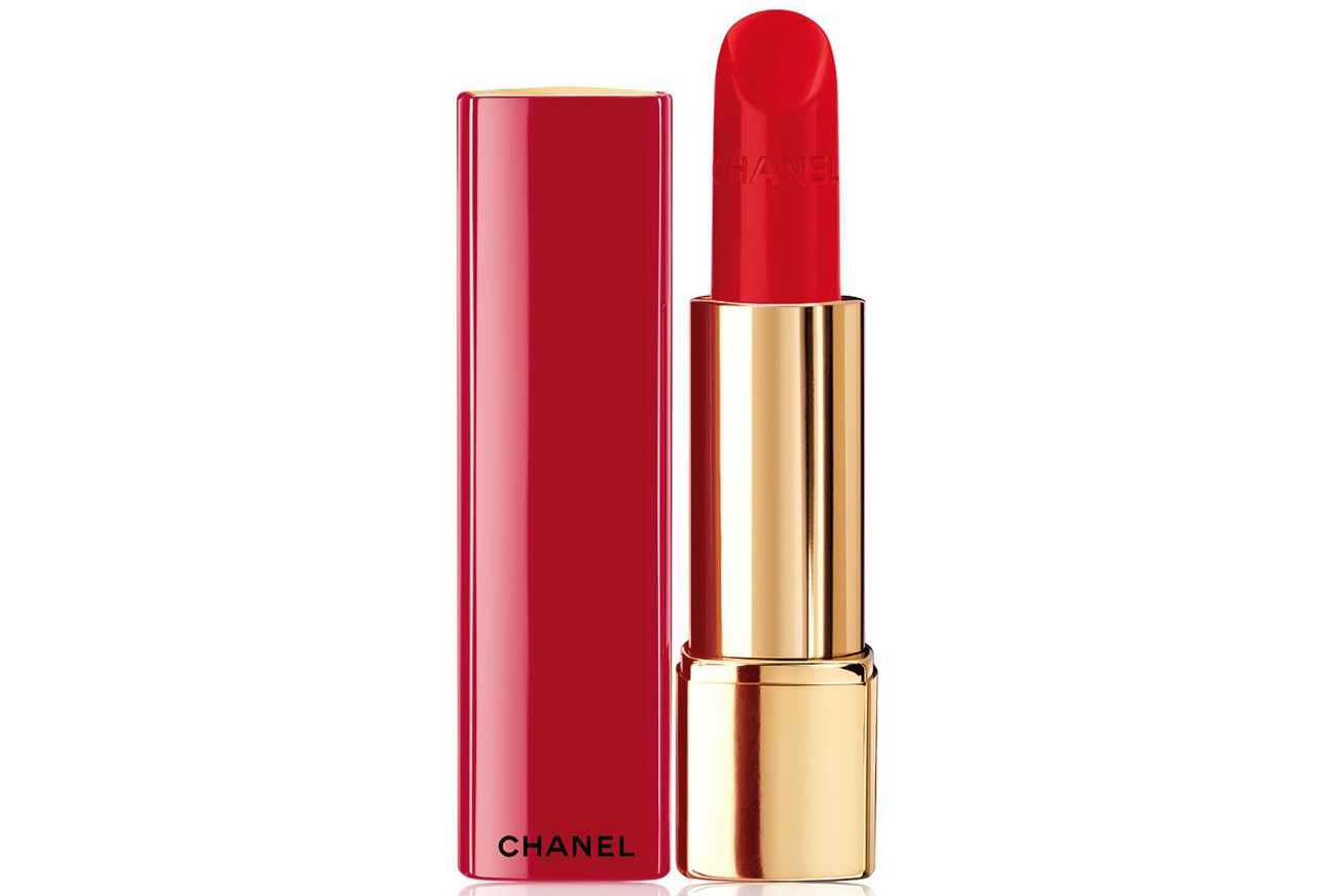 Chanel Rouge Allure Lip Color
