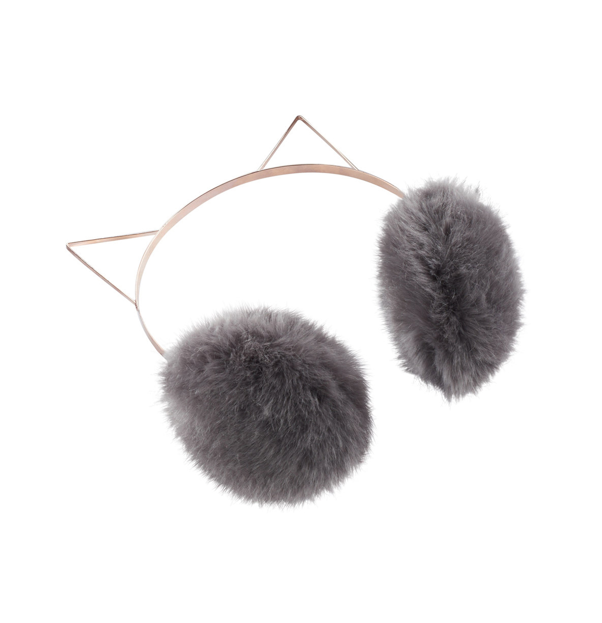 LC Lauren Conrad Kitty Earmuffs