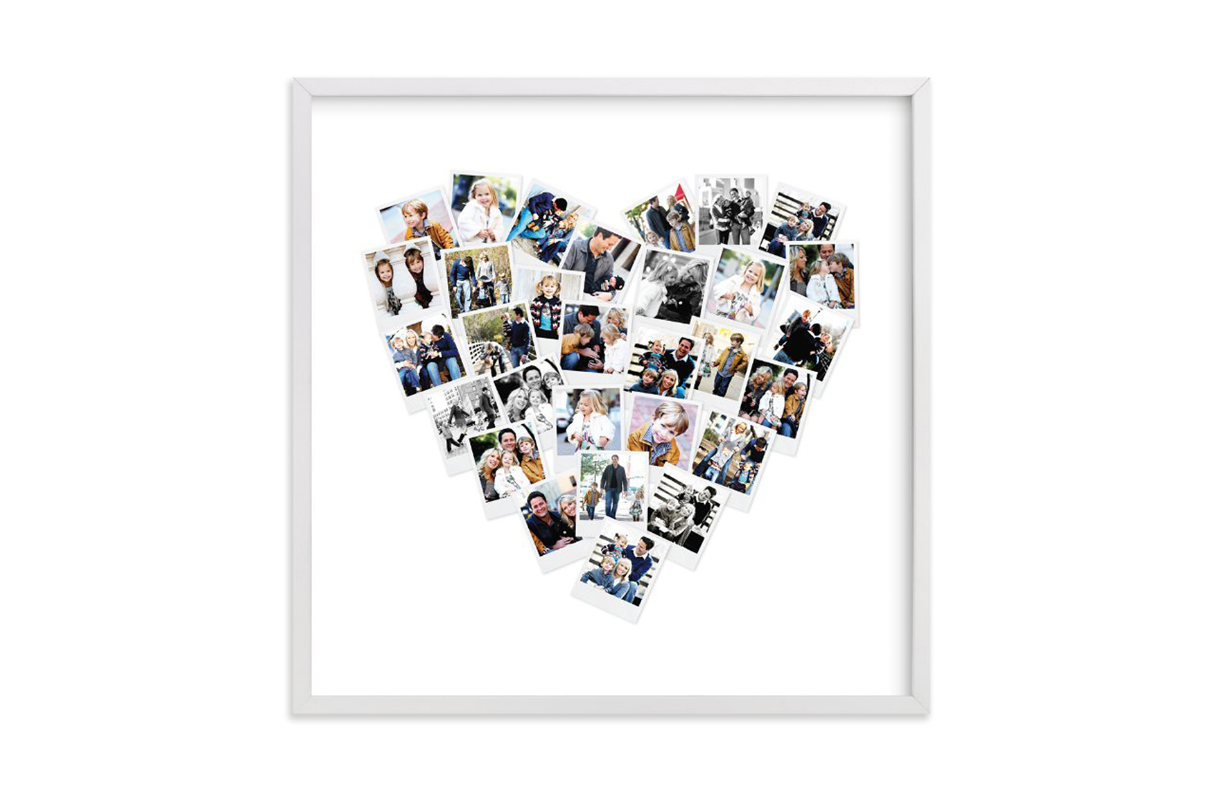 Heart Snapshot Mix